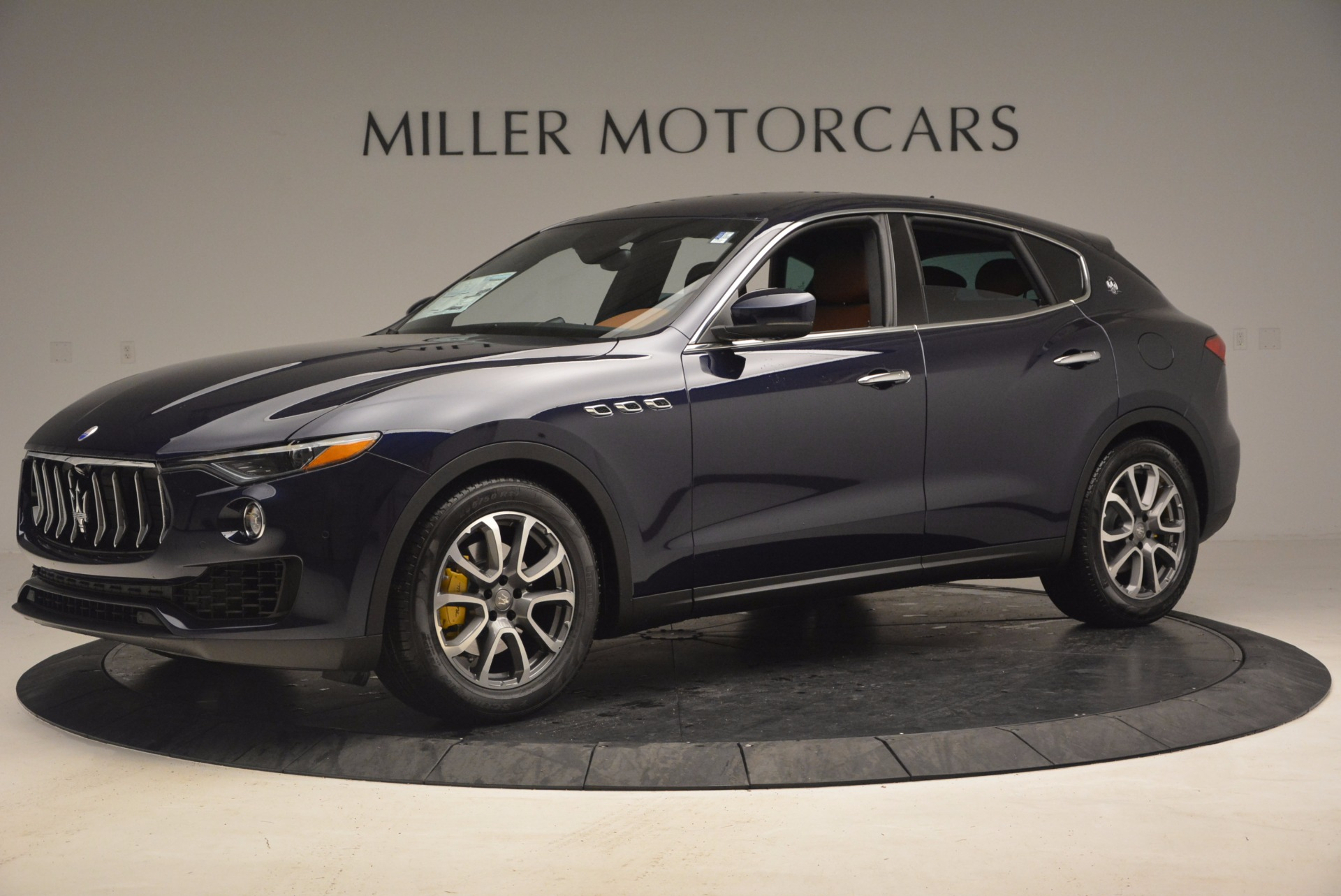 New 2017 Maserati Levante  For Sale In Greenwich, CT. Alfa Romeo of Greenwich, M1832 1095_p2
