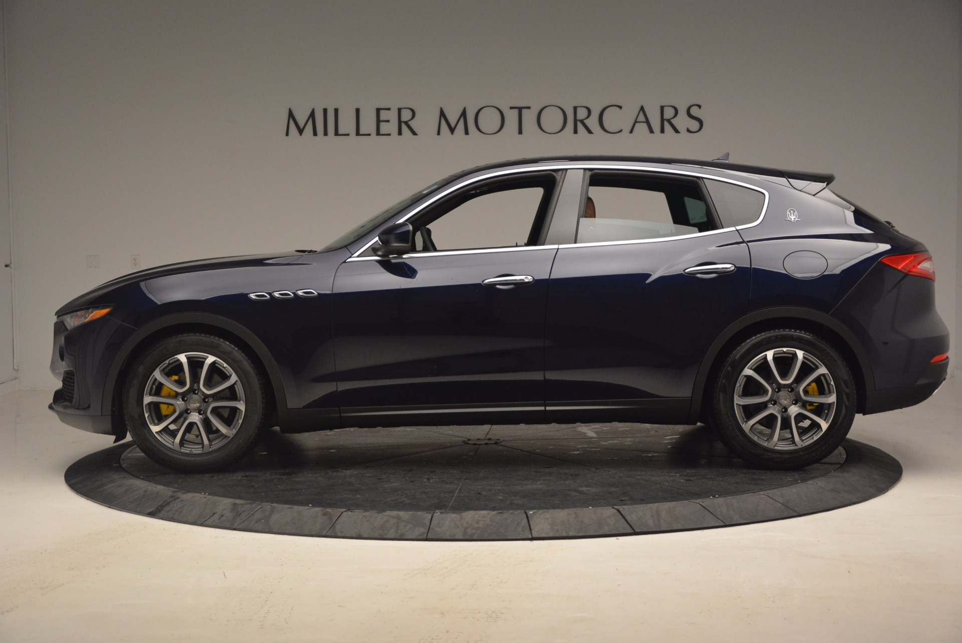 New 2017 Maserati Levante  For Sale In Greenwich, CT. Alfa Romeo of Greenwich, M1832 1095_p3