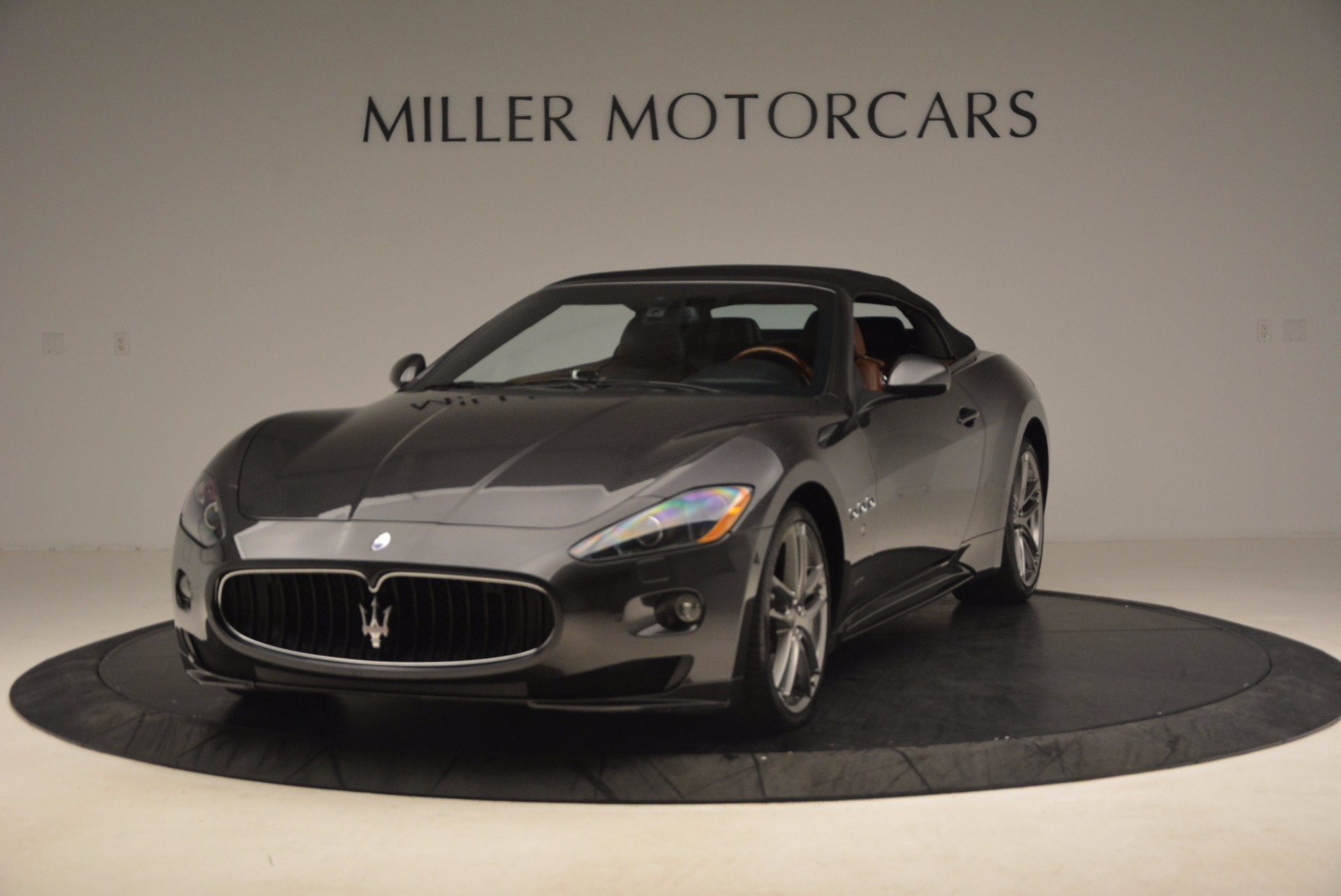Used 2012 Maserati GranTurismo Sport For Sale In Greenwich, CT. Alfa Romeo of Greenwich, A1225A 1097_p13