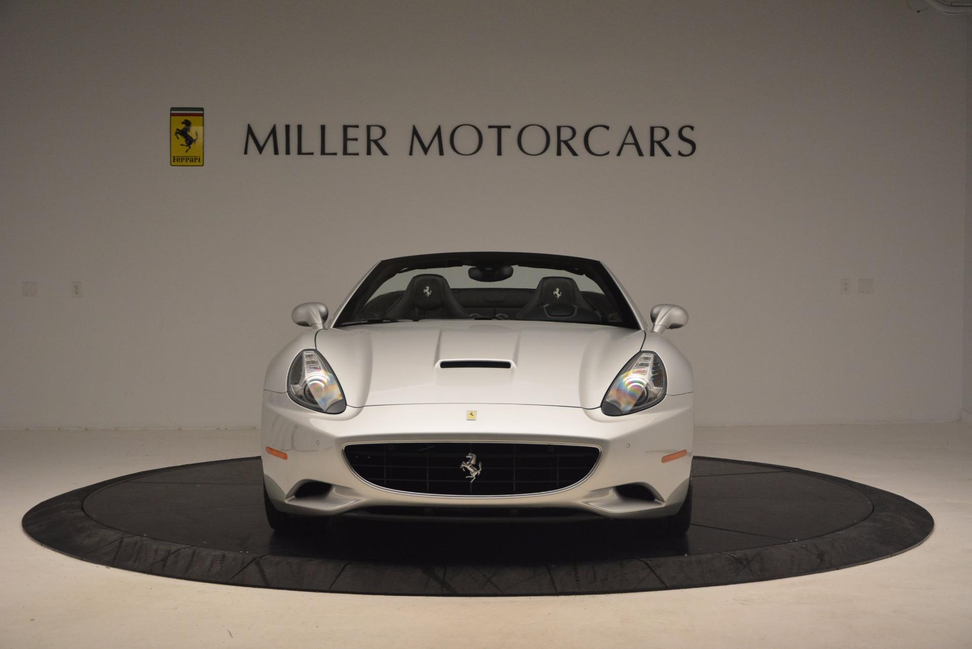 Used 2012 Ferrari California  For Sale In Greenwich, CT. Alfa Romeo of Greenwich, 4385 1098_p12
