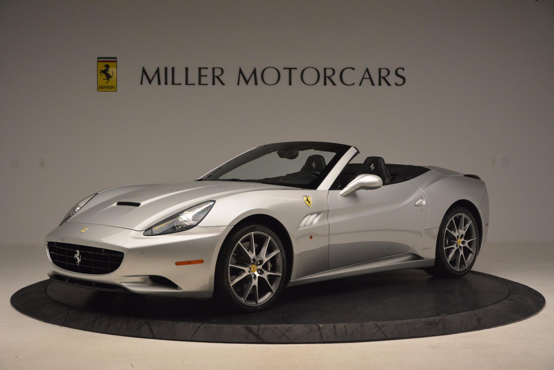 Used 2012 Ferrari California  For Sale In Greenwich, CT. Alfa Romeo of Greenwich, 4385 1098_p2