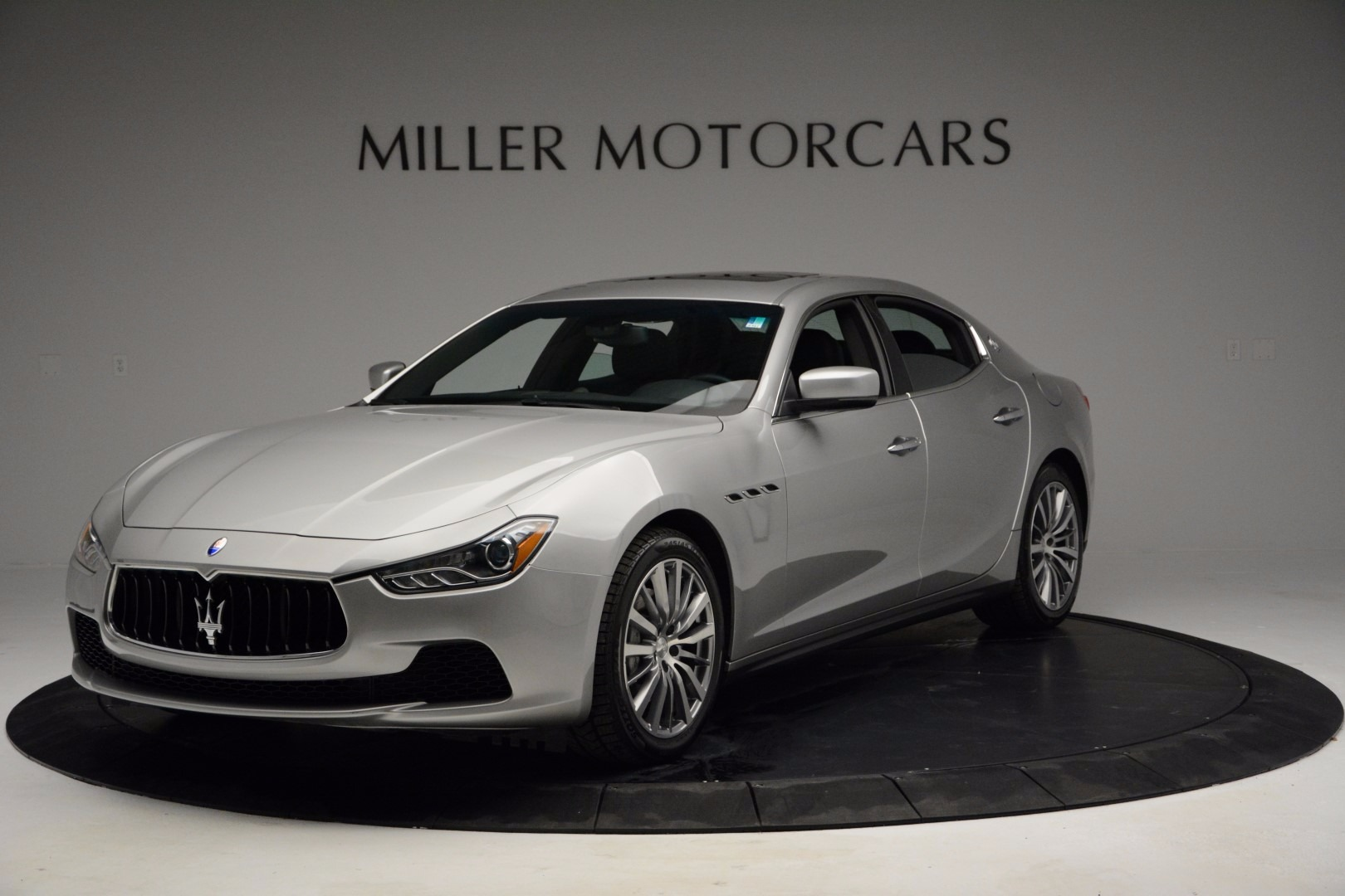 Used 2014 Maserati Ghibli  For Sale In Greenwich, CT. Alfa Romeo of Greenwich, M1836A 1099_p12