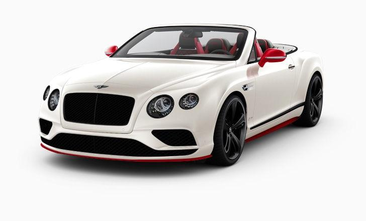 New 2017 Bentley Continental GT Speed Black Edition For Sale In Greenwich, CT. Alfa Romeo of Greenwich, 368584