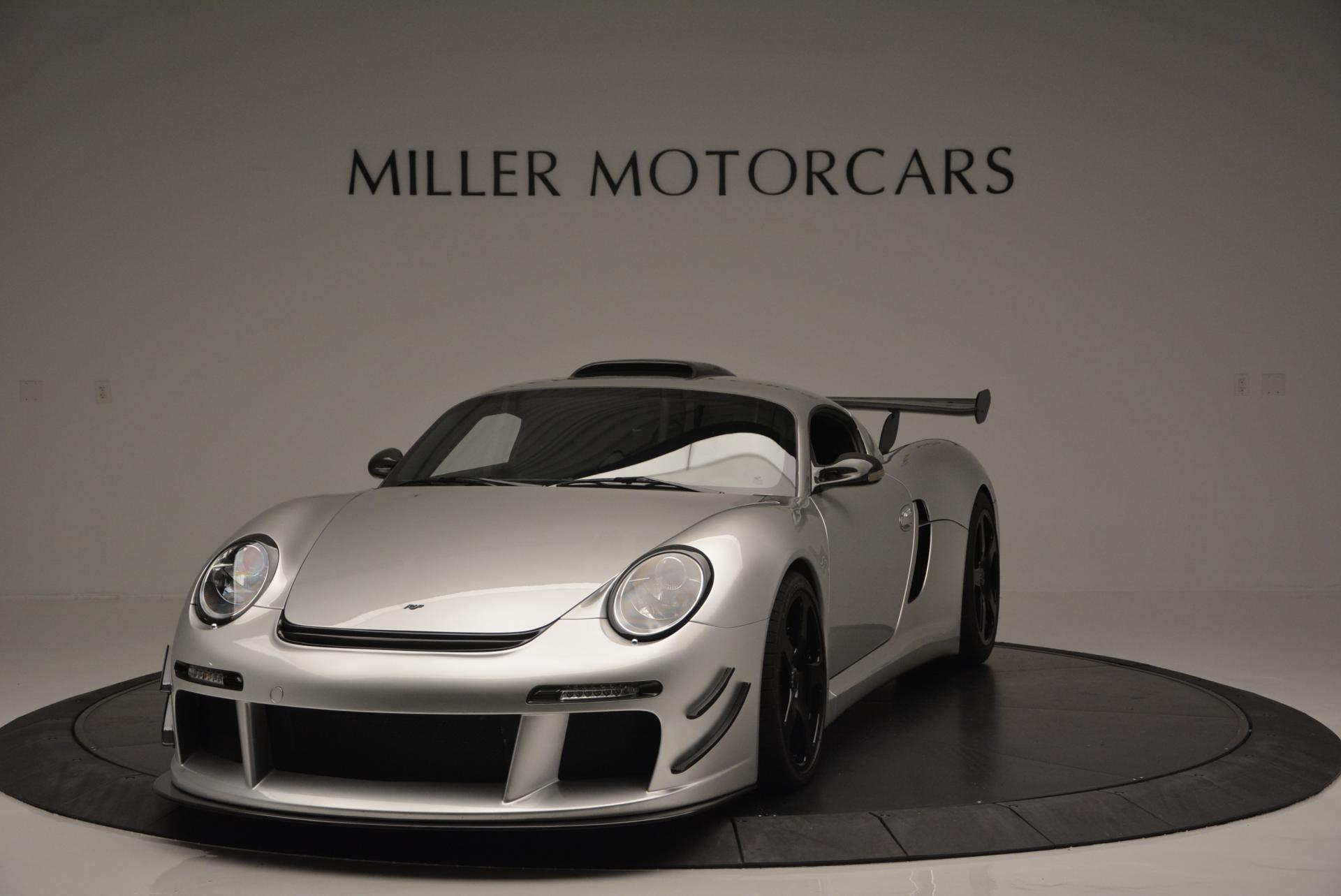 Used 2012 Porsche RUF CTR-3 Clubsport For Sale In Greenwich, CT. Alfa Romeo of Greenwich, 6996C