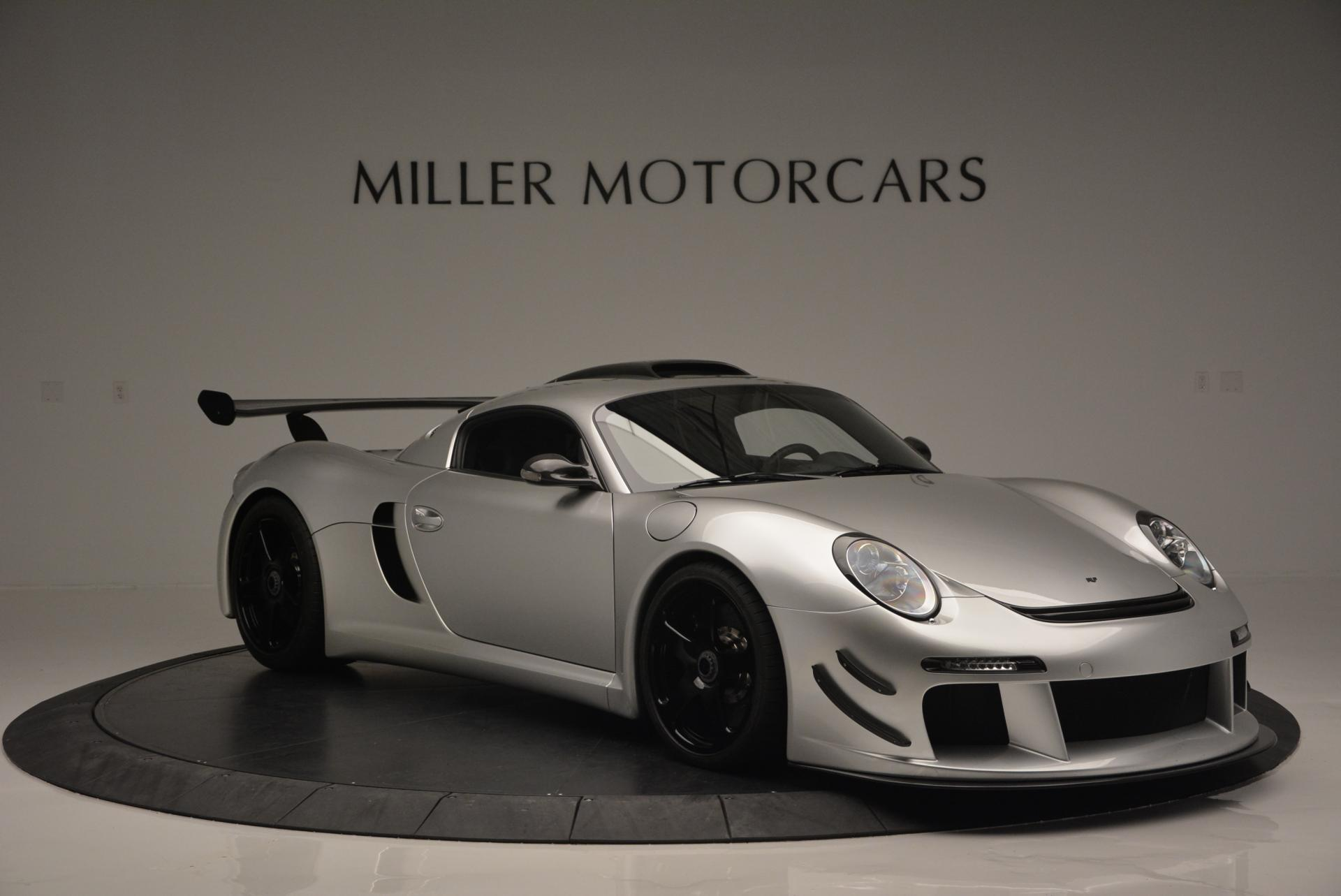 Used 2012 Porsche RUF CTR-3 Clubsport For Sale In Greenwich, CT. Alfa Romeo of Greenwich, 6996C 110_p11