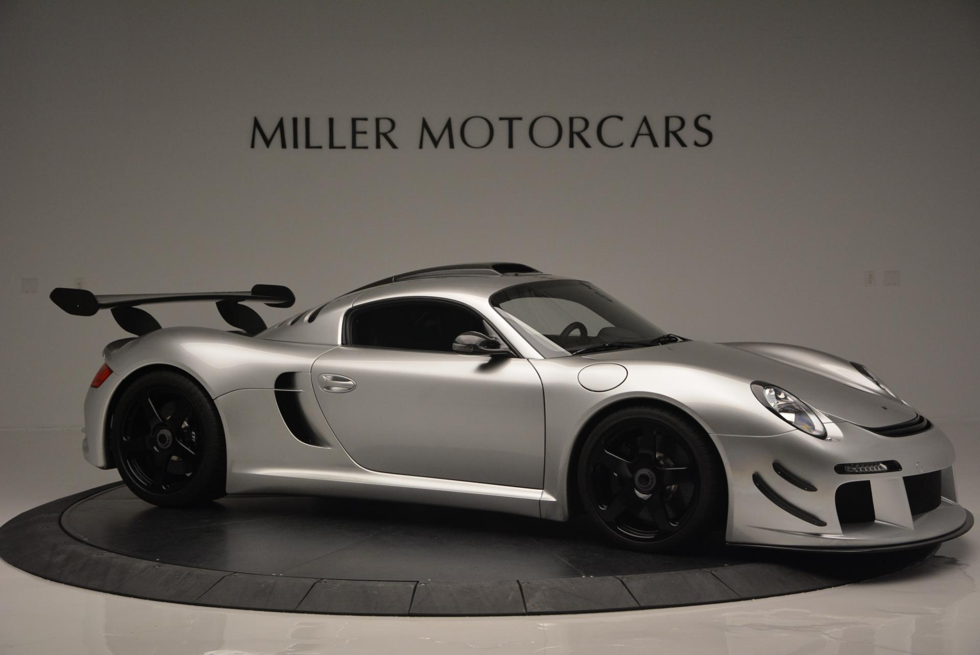 Used 2012 Porsche RUF CTR-3 Clubsport For Sale In Greenwich, CT. Alfa Romeo of Greenwich, 6996C 110_p13