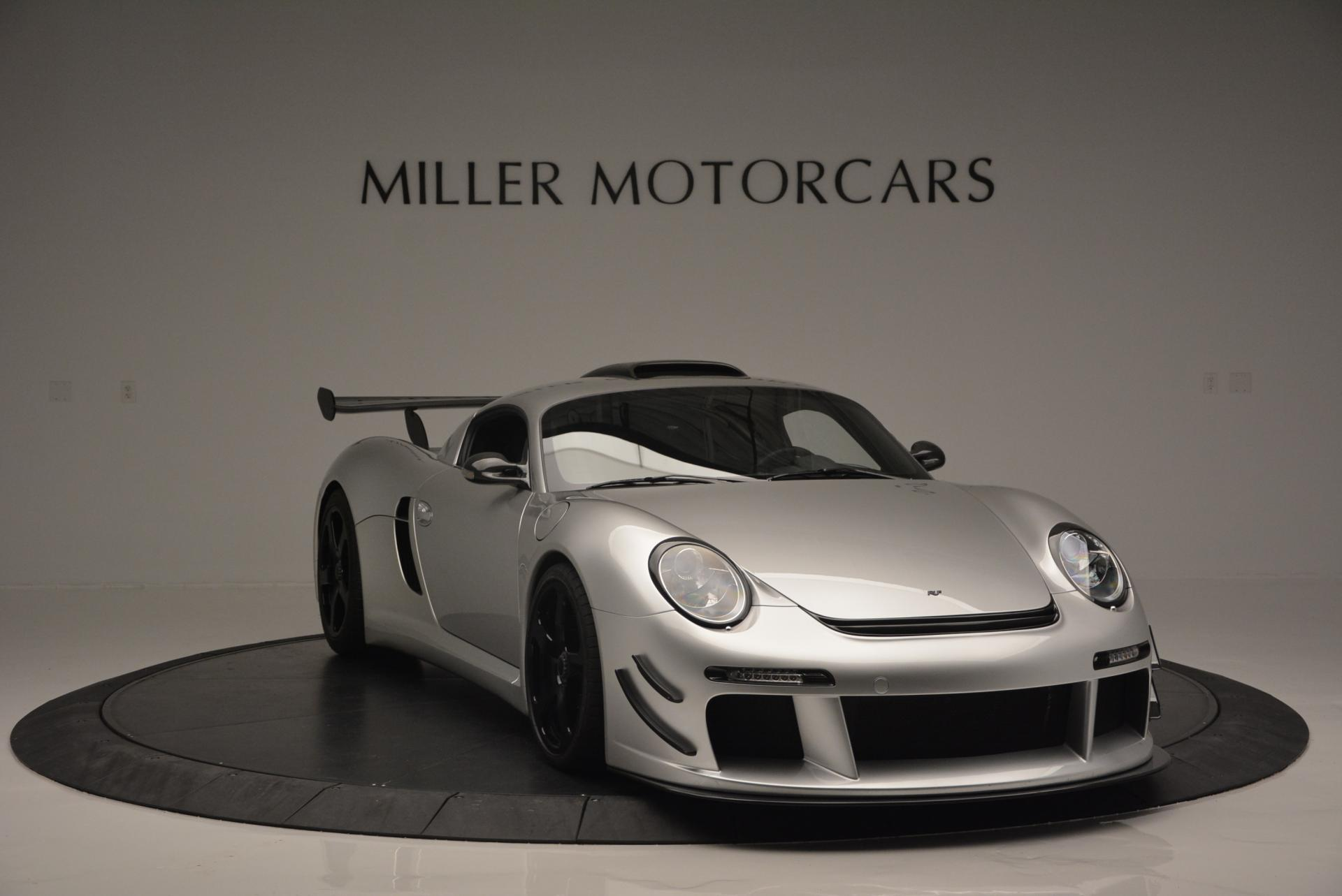 Used 2012 Porsche RUF CTR-3 Clubsport For Sale In Greenwich, CT. Alfa Romeo of Greenwich, 6996C 110_p14
