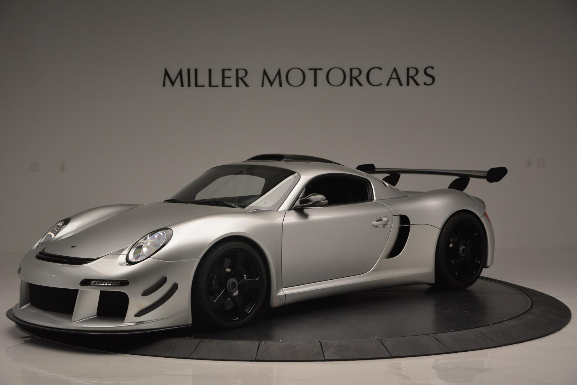 Used 2012 Porsche RUF CTR-3 Clubsport For Sale In Greenwich, CT. Alfa Romeo of Greenwich, 6996C 110_p2