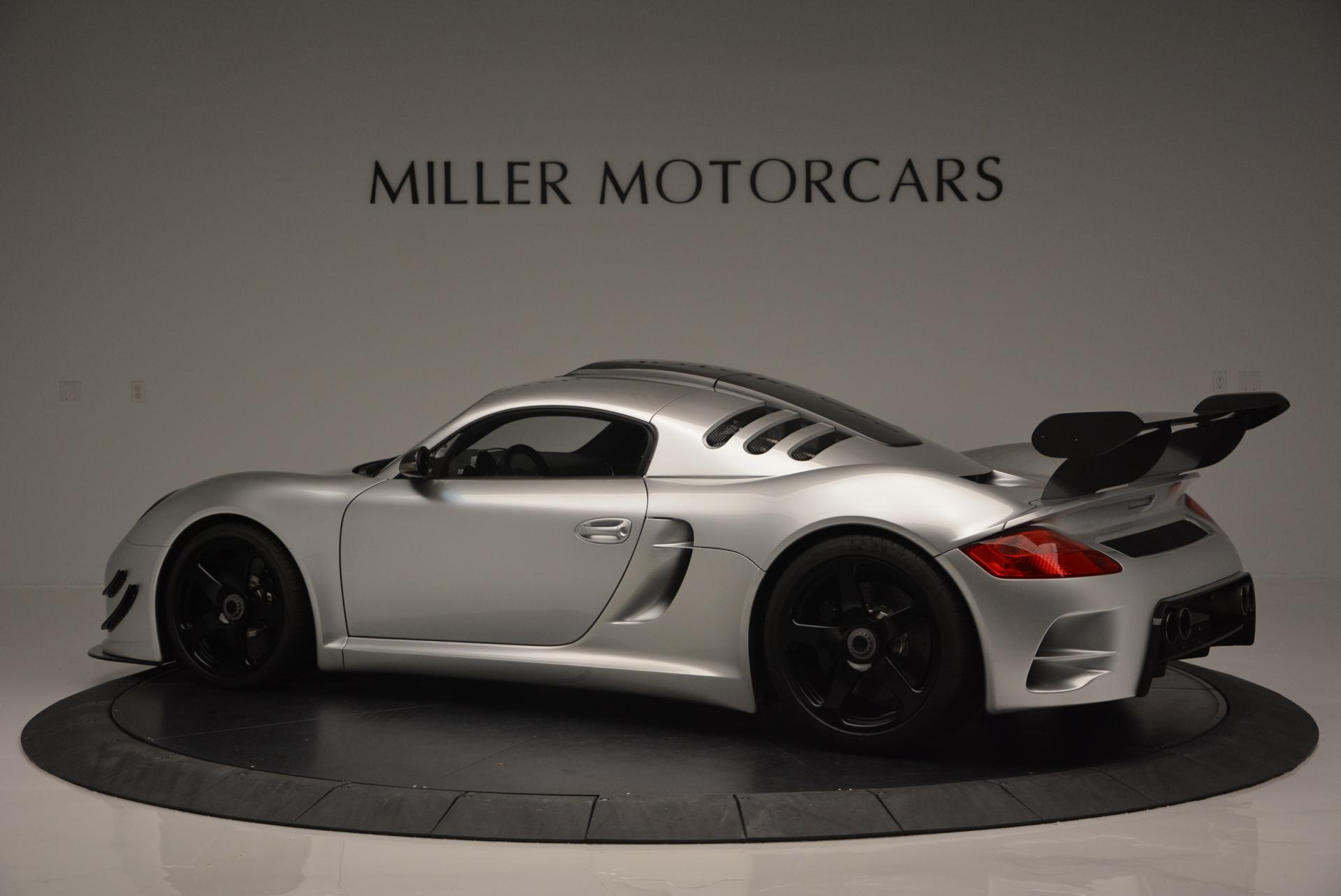 Used 2012 Porsche RUF CTR-3 Clubsport For Sale In Greenwich, CT. Alfa Romeo of Greenwich, 6996C 110_p4