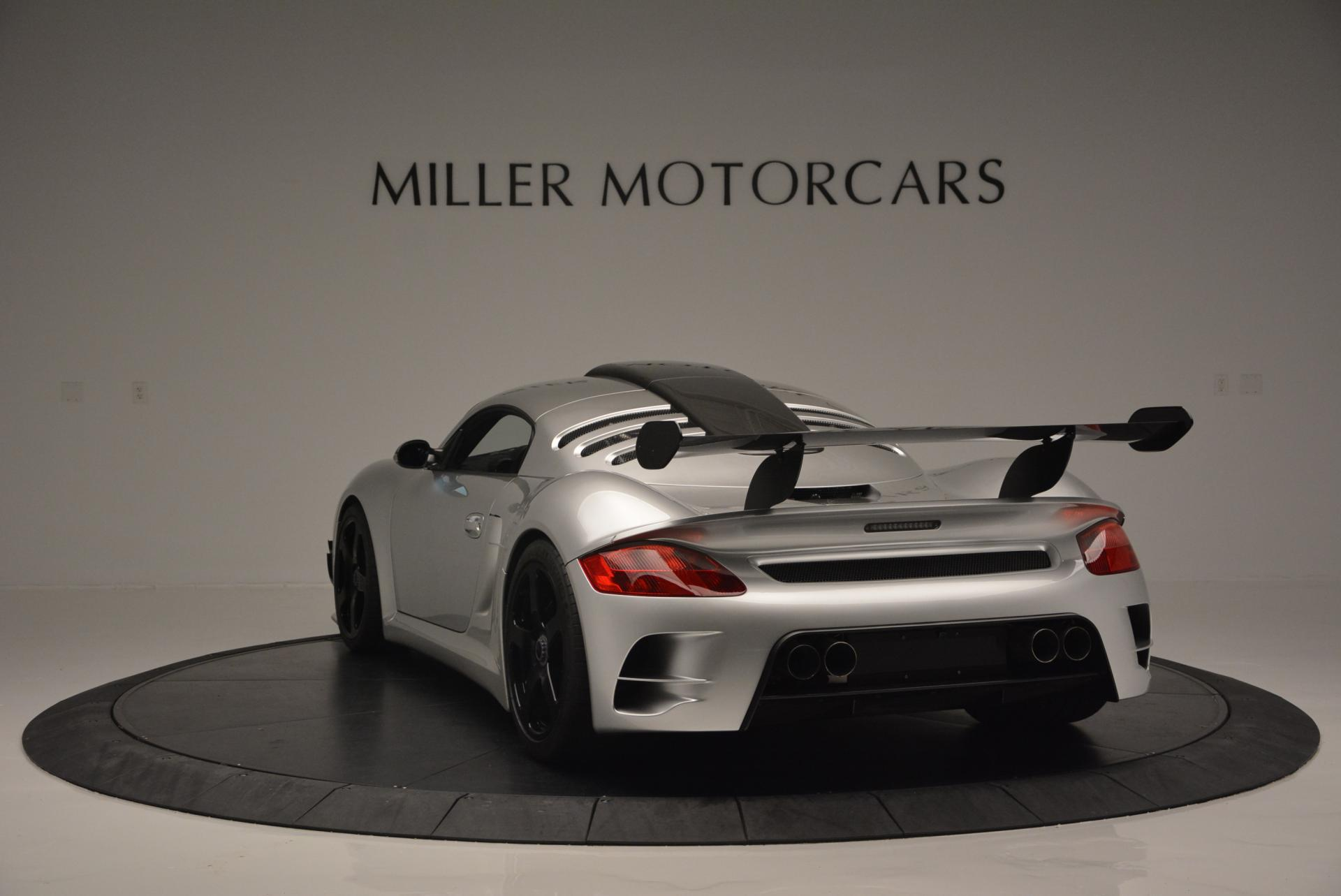 Used 2012 Porsche RUF CTR-3 Clubsport For Sale In Greenwich, CT. Alfa Romeo of Greenwich, 6996C 110_p5