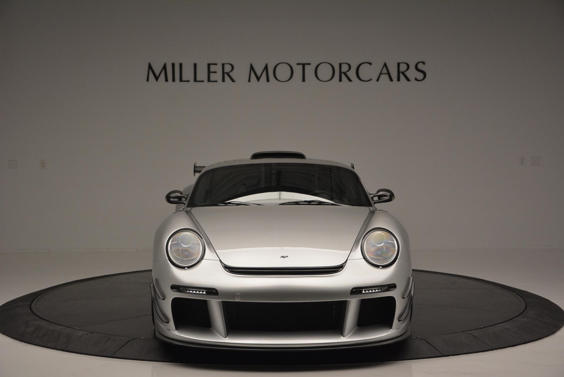 Used 2012 Porsche RUF CTR-3 Clubsport For Sale In Greenwich, CT. Alfa Romeo of Greenwich, 6996C 110_p6