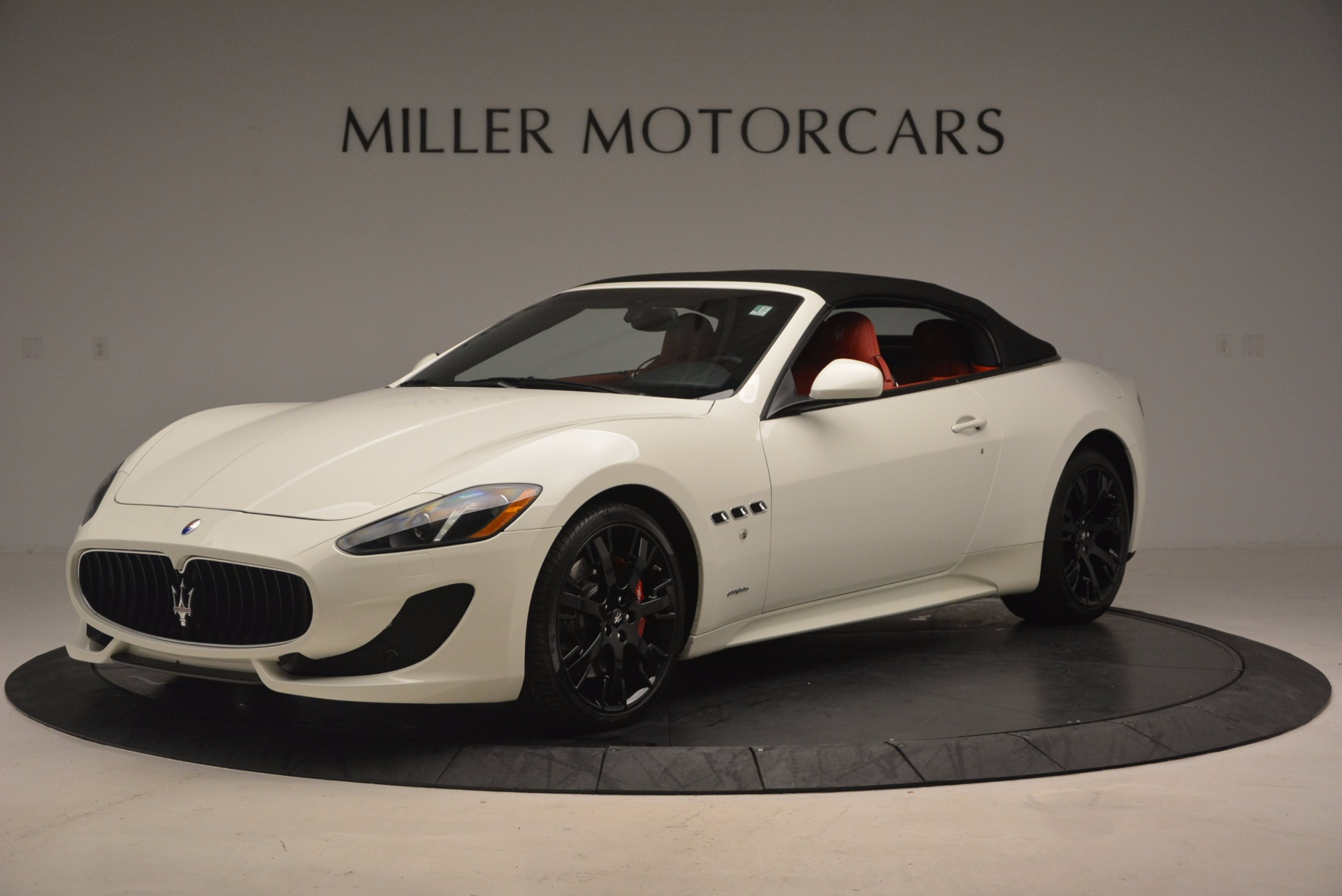 Used 2016 Maserati GranTurismo Sport For Sale In Greenwich, CT. Alfa Romeo of Greenwich, M1702A 1100_p14