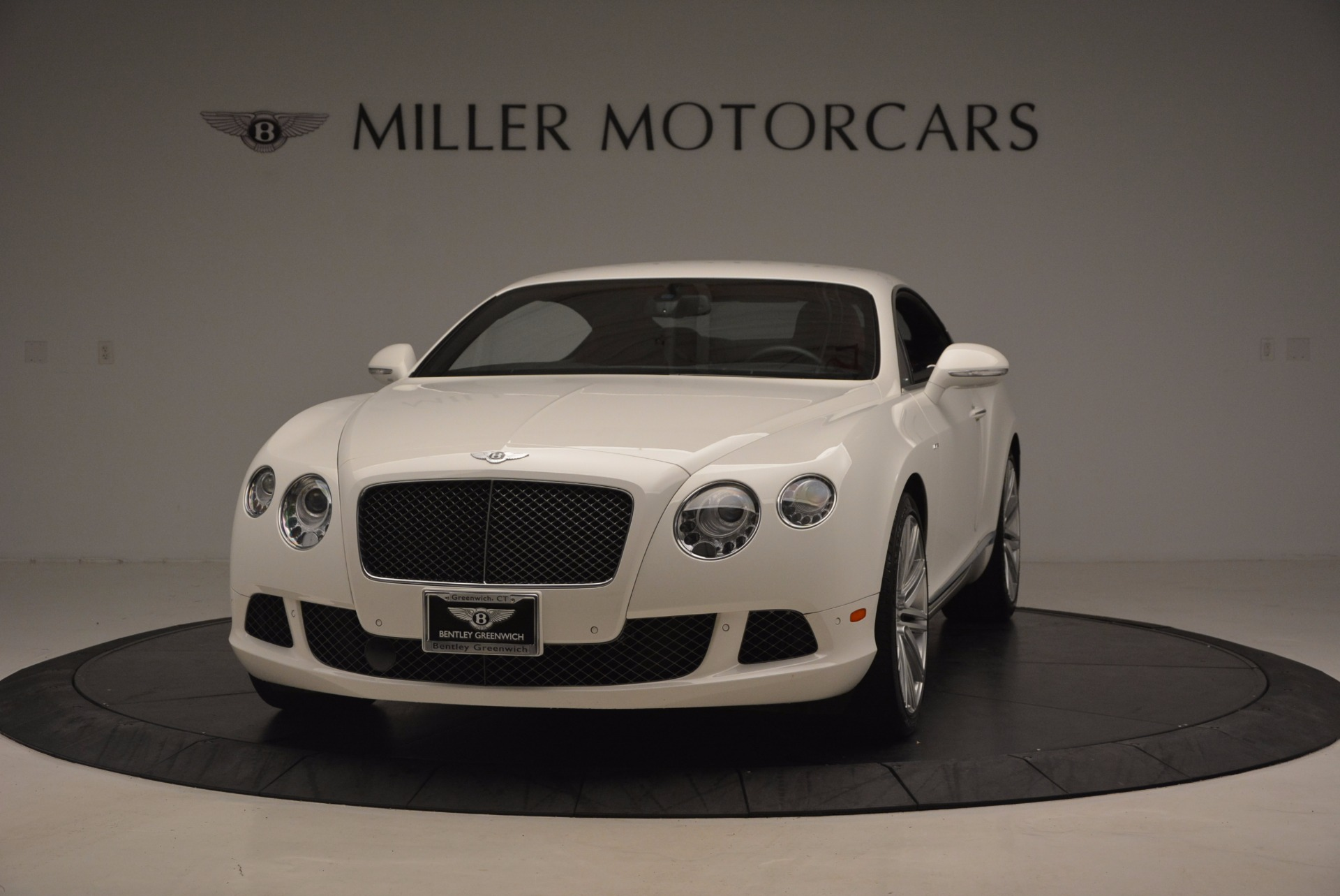 Used 2014 Bentley Continental GT Speed For Sale In Greenwich, CT. Alfa Romeo of Greenwich, B1204A