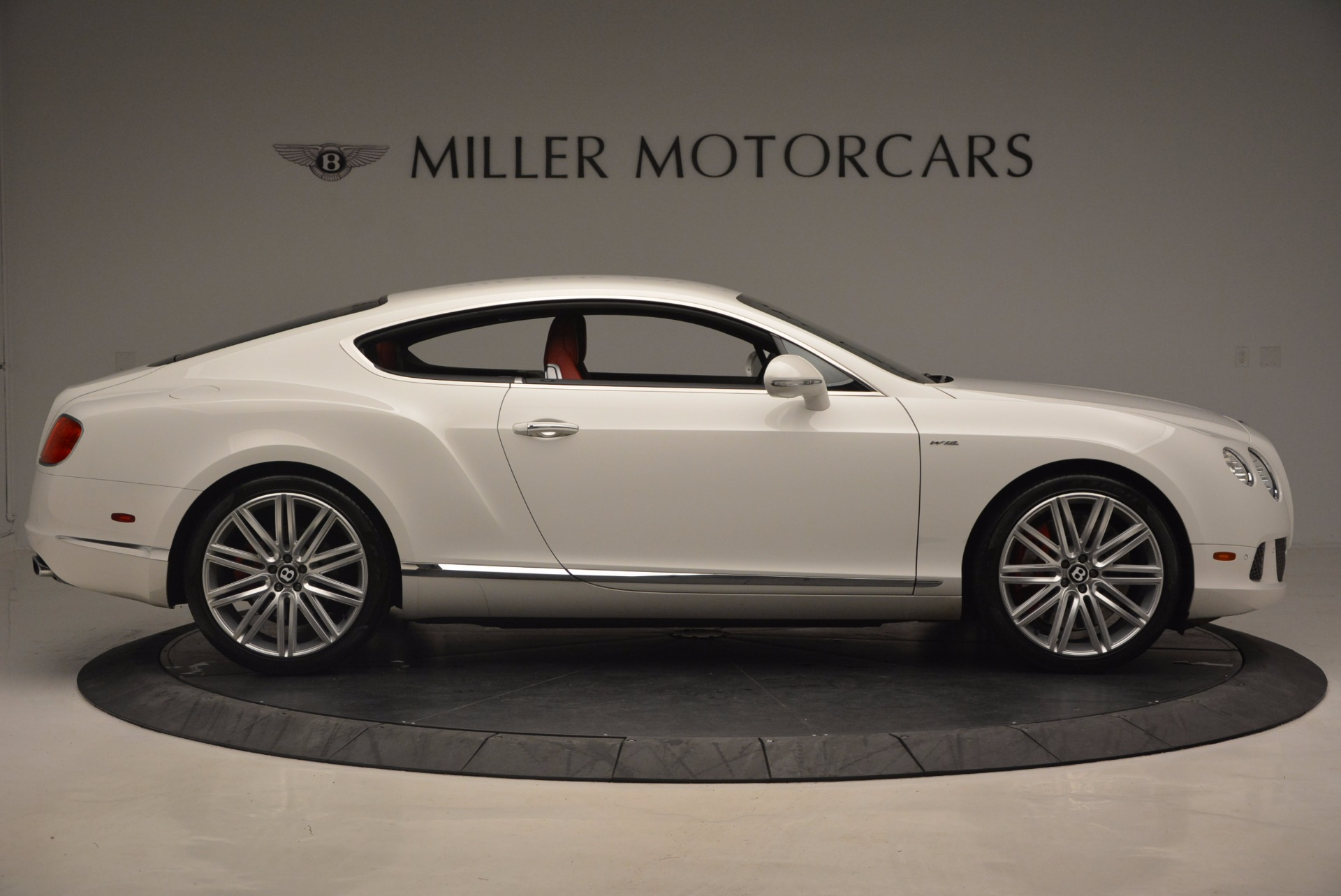 Used 2014 Bentley Continental GT Speed For Sale In Greenwich, CT. Alfa Romeo of Greenwich, B1204A 1102_p10