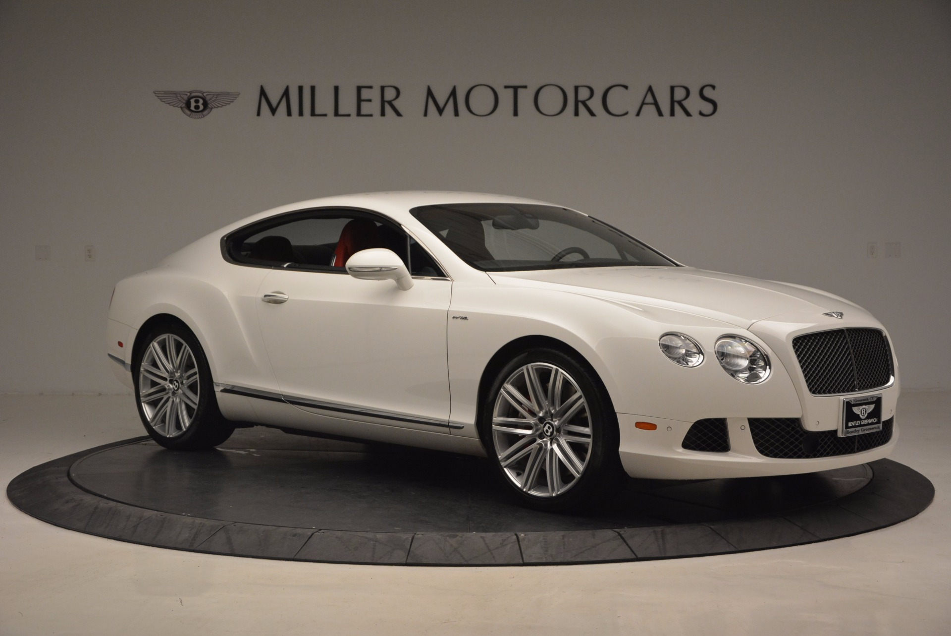 Used 2014 Bentley Continental GT Speed For Sale In Greenwich, CT. Alfa Romeo of Greenwich, B1204A 1102_p11
