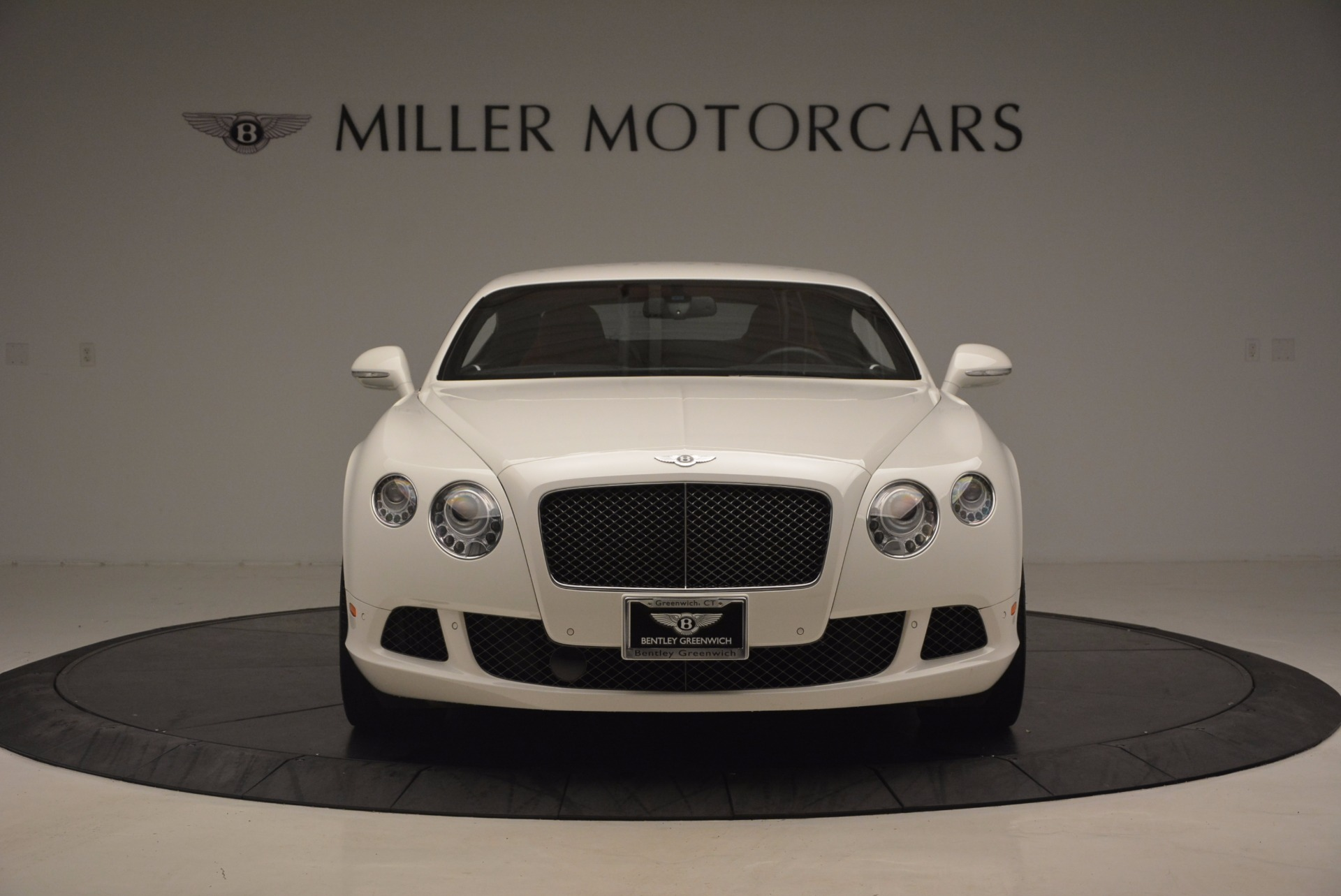 Used 2014 Bentley Continental GT Speed For Sale In Greenwich, CT. Alfa Romeo of Greenwich, B1204A 1102_p13