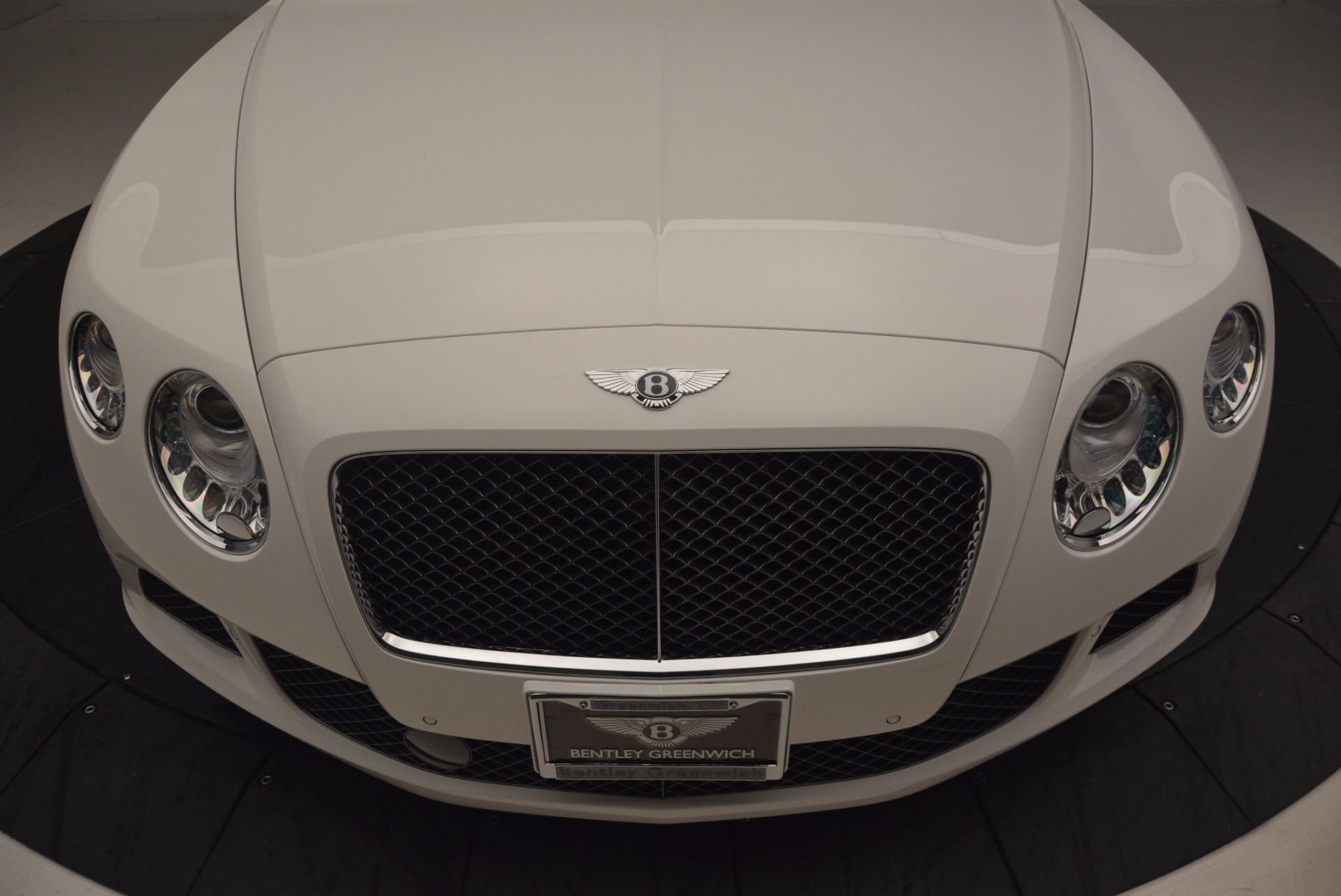 Used 2014 Bentley Continental GT Speed For Sale In Greenwich, CT. Alfa Romeo of Greenwich, B1204A 1102_p14