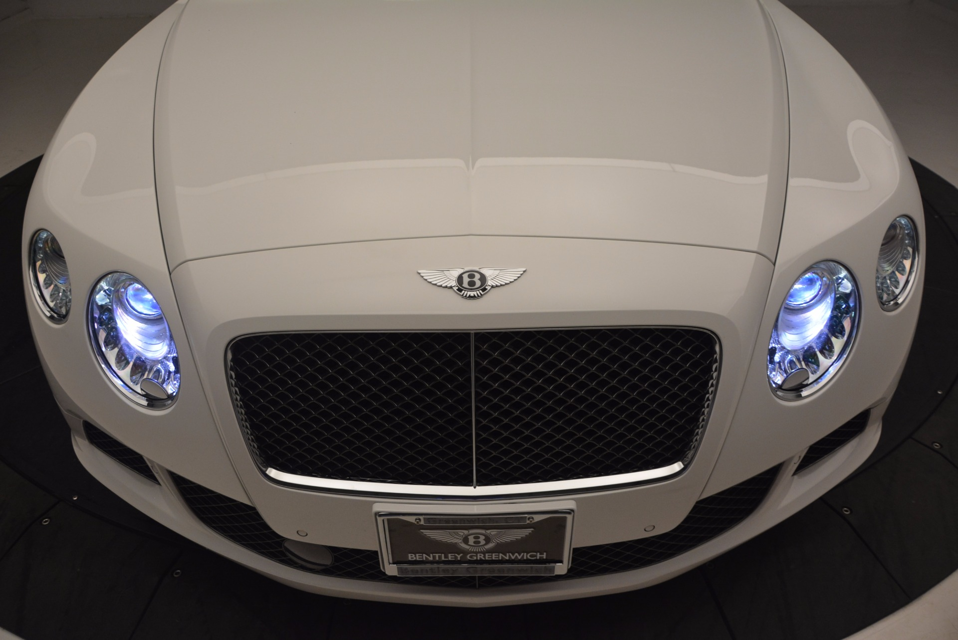 Used 2014 Bentley Continental GT Speed For Sale In Greenwich, CT. Alfa Romeo of Greenwich, B1204A 1102_p15
