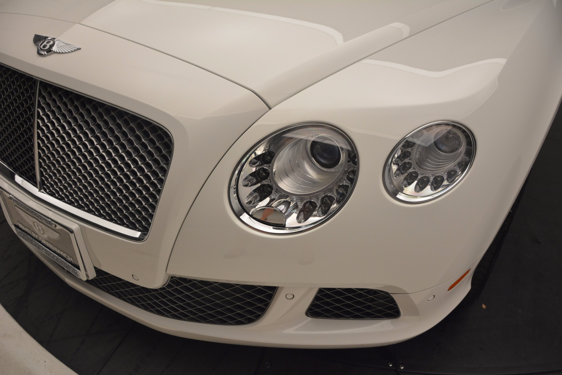 Used 2014 Bentley Continental GT Speed For Sale In Greenwich, CT. Alfa Romeo of Greenwich, B1204A 1102_p17