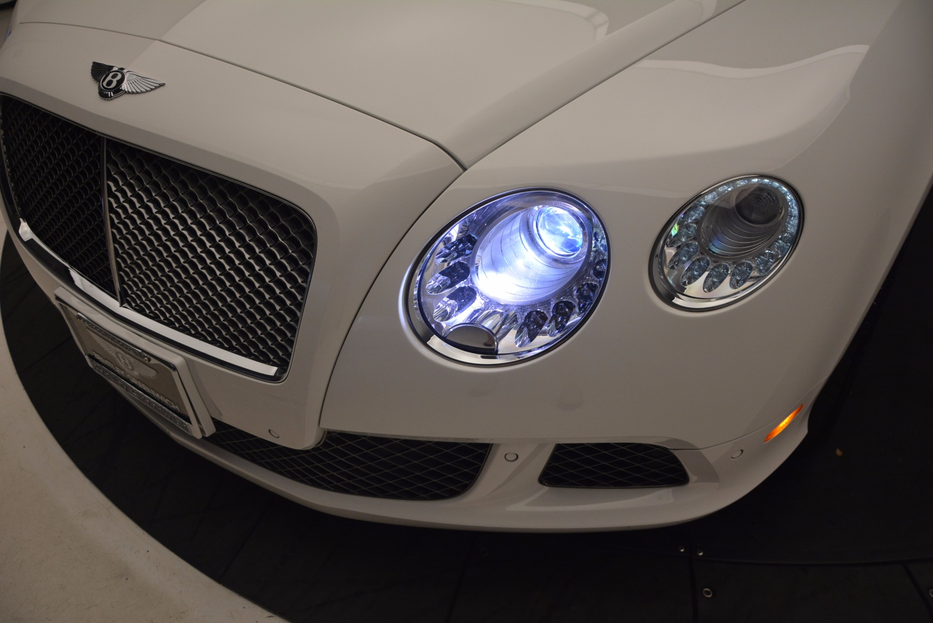 Used 2014 Bentley Continental GT Speed For Sale In Greenwich, CT. Alfa Romeo of Greenwich, B1204A 1102_p18