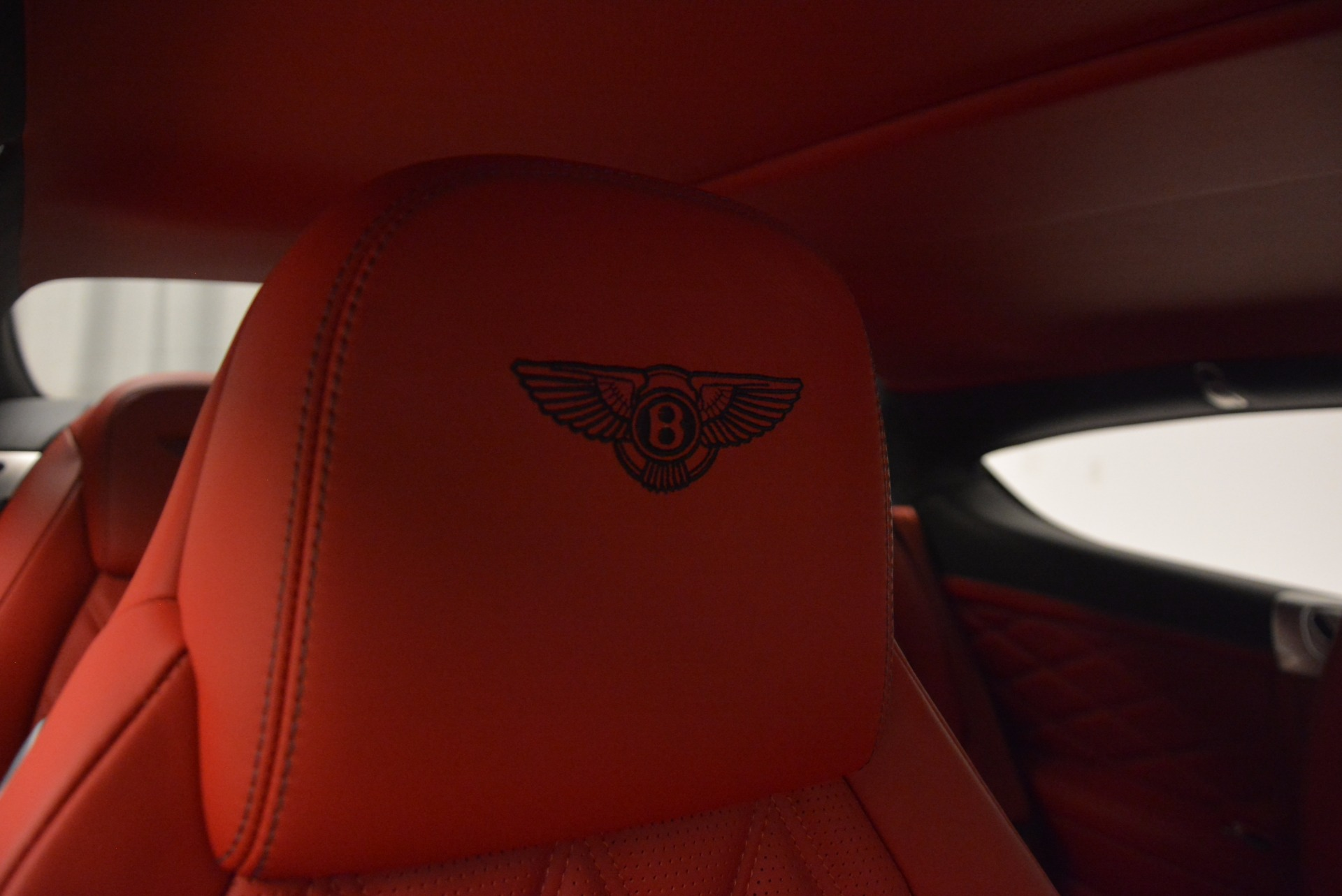 Used 2014 Bentley Continental GT Speed For Sale In Greenwich, CT. Alfa Romeo of Greenwich, B1204A 1102_p35