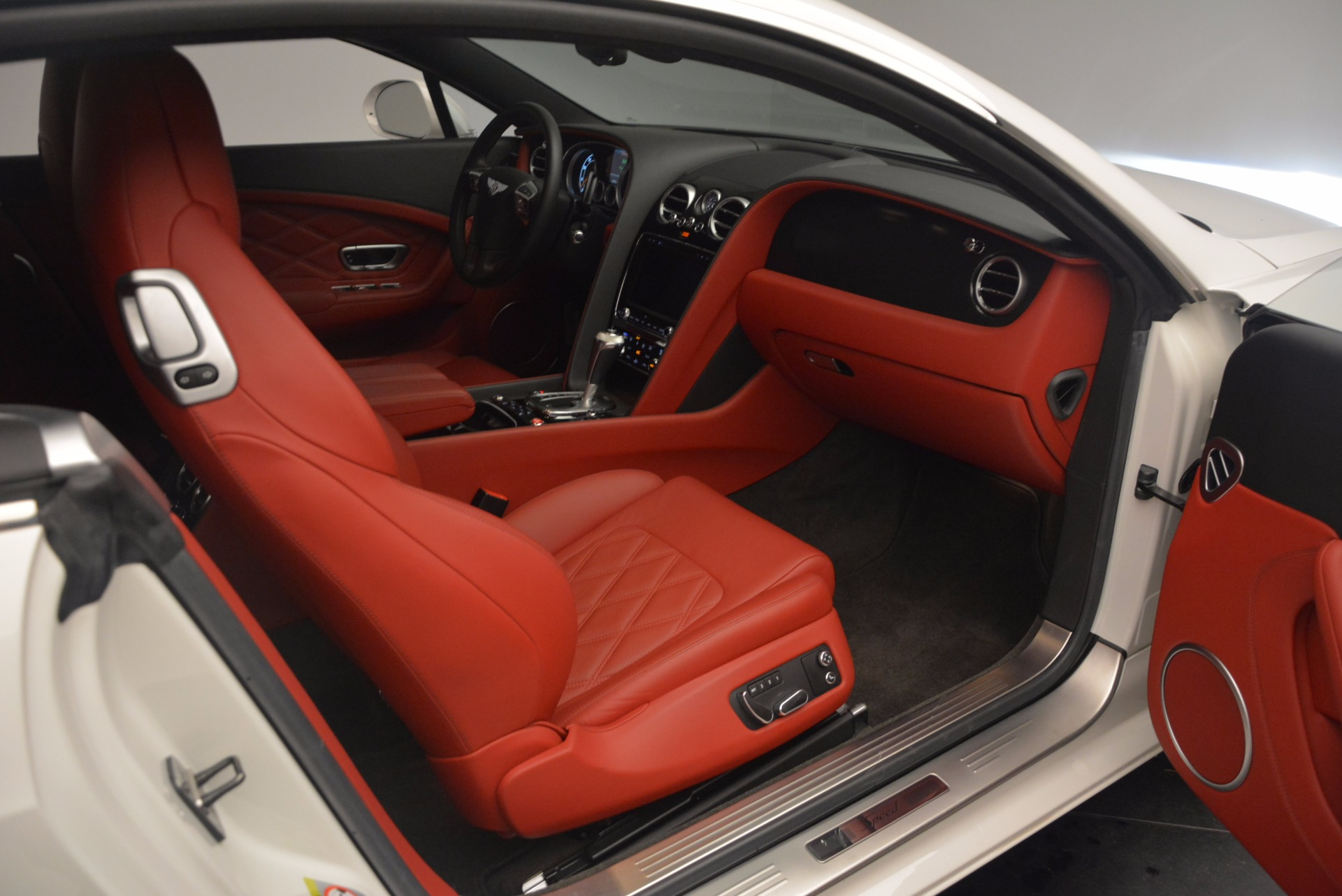 Used 2014 Bentley Continental GT Speed For Sale In Greenwich, CT. Alfa Romeo of Greenwich, B1204A 1102_p36