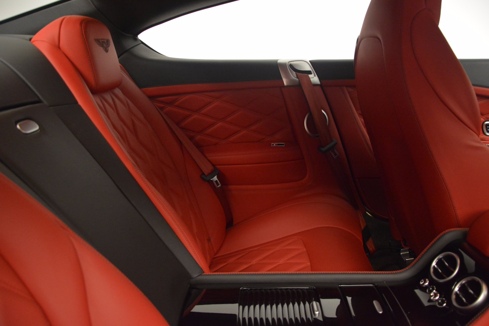 Used 2014 Bentley Continental GT Speed For Sale In Greenwich, CT. Alfa Romeo of Greenwich, B1204A 1102_p41