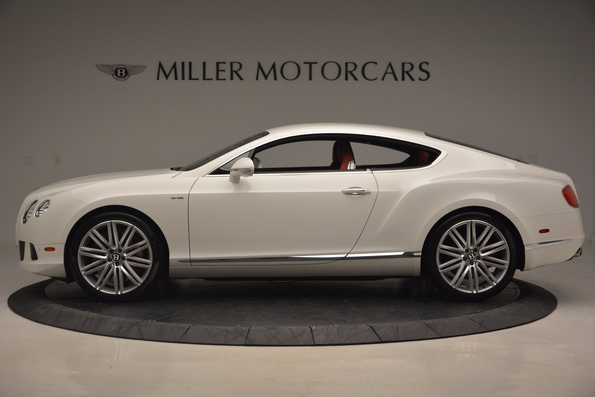 Used 2014 Bentley Continental GT Speed For Sale In Greenwich, CT. Alfa Romeo of Greenwich, B1204A 1102_p4