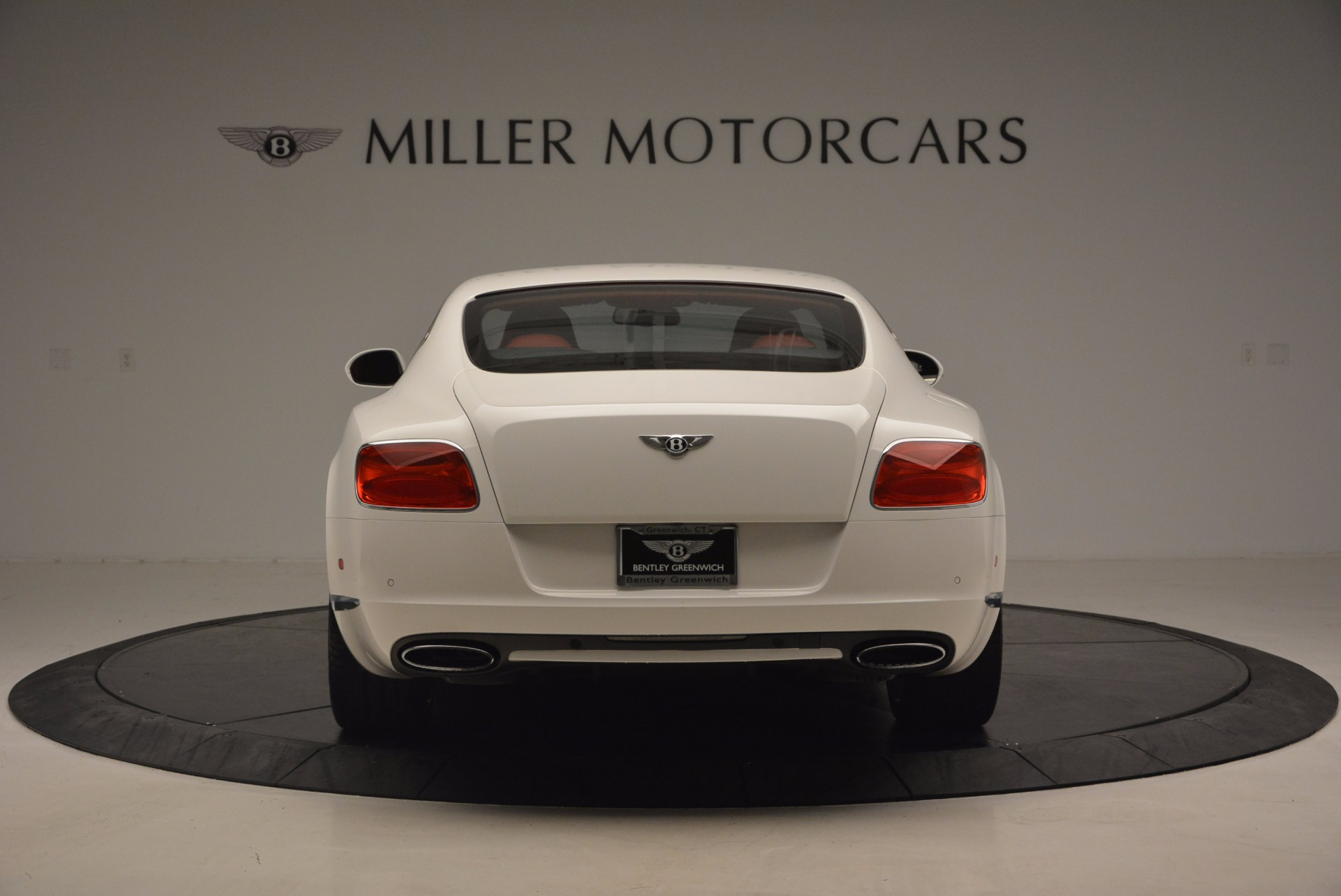 Used 2014 Bentley Continental GT Speed For Sale In Greenwich, CT. Alfa Romeo of Greenwich, B1204A 1102_p7