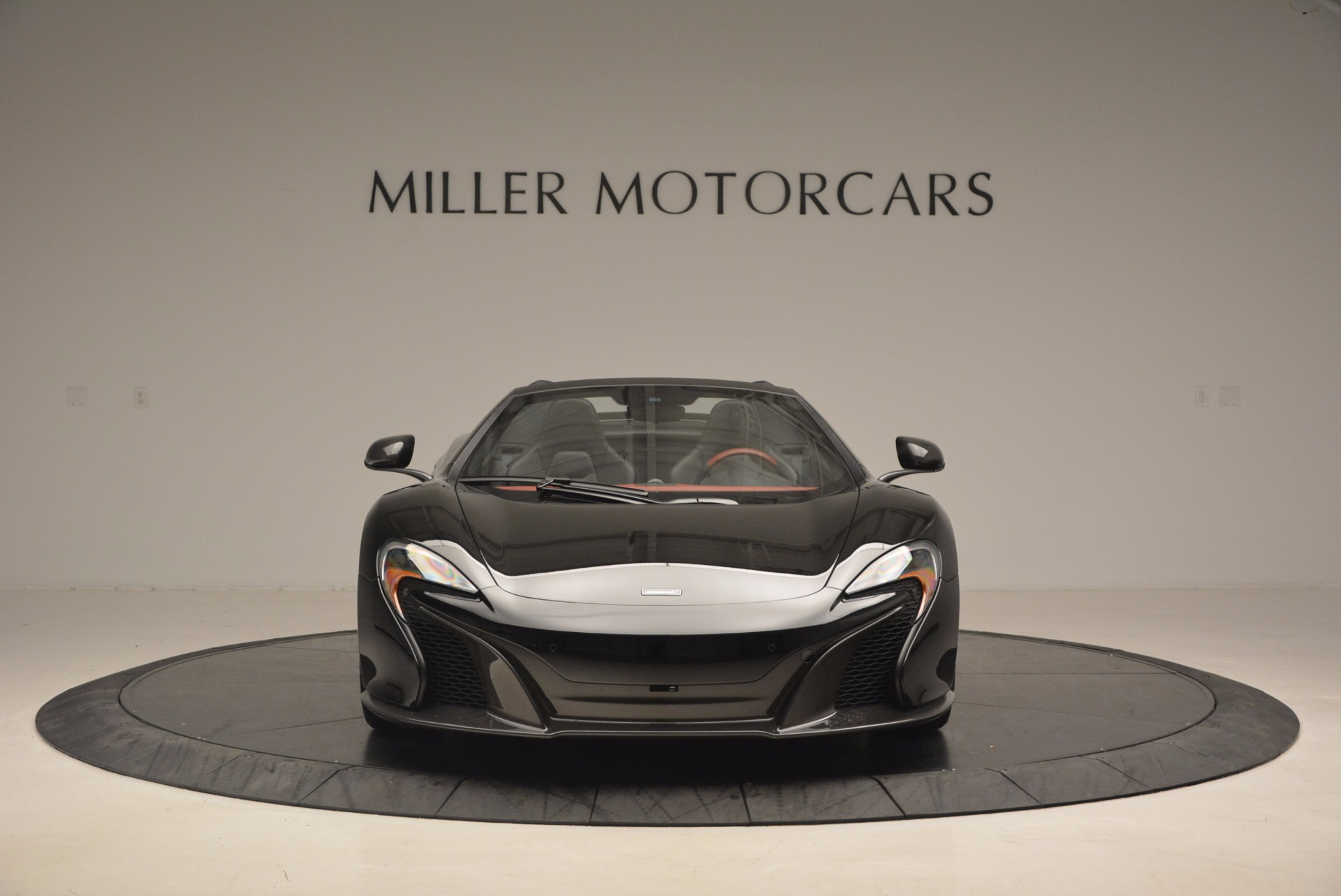 Used 2016 McLaren 650S Spider  For Sale In Greenwich, CT. Alfa Romeo of Greenwich, 3095 1103_p12
