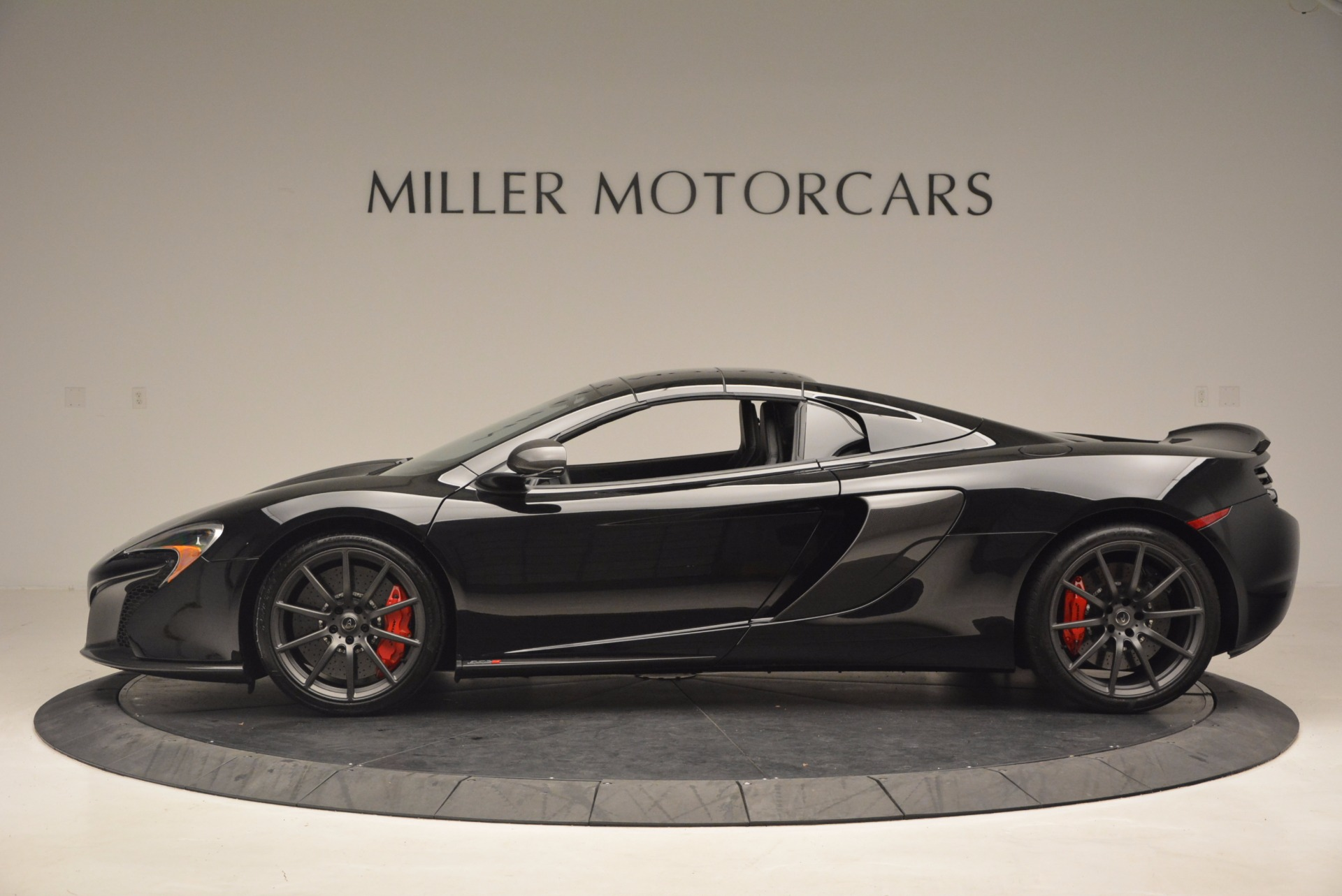 Used 2016 McLaren 650S Spider  For Sale In Greenwich, CT. Alfa Romeo of Greenwich, 3095 1103_p14