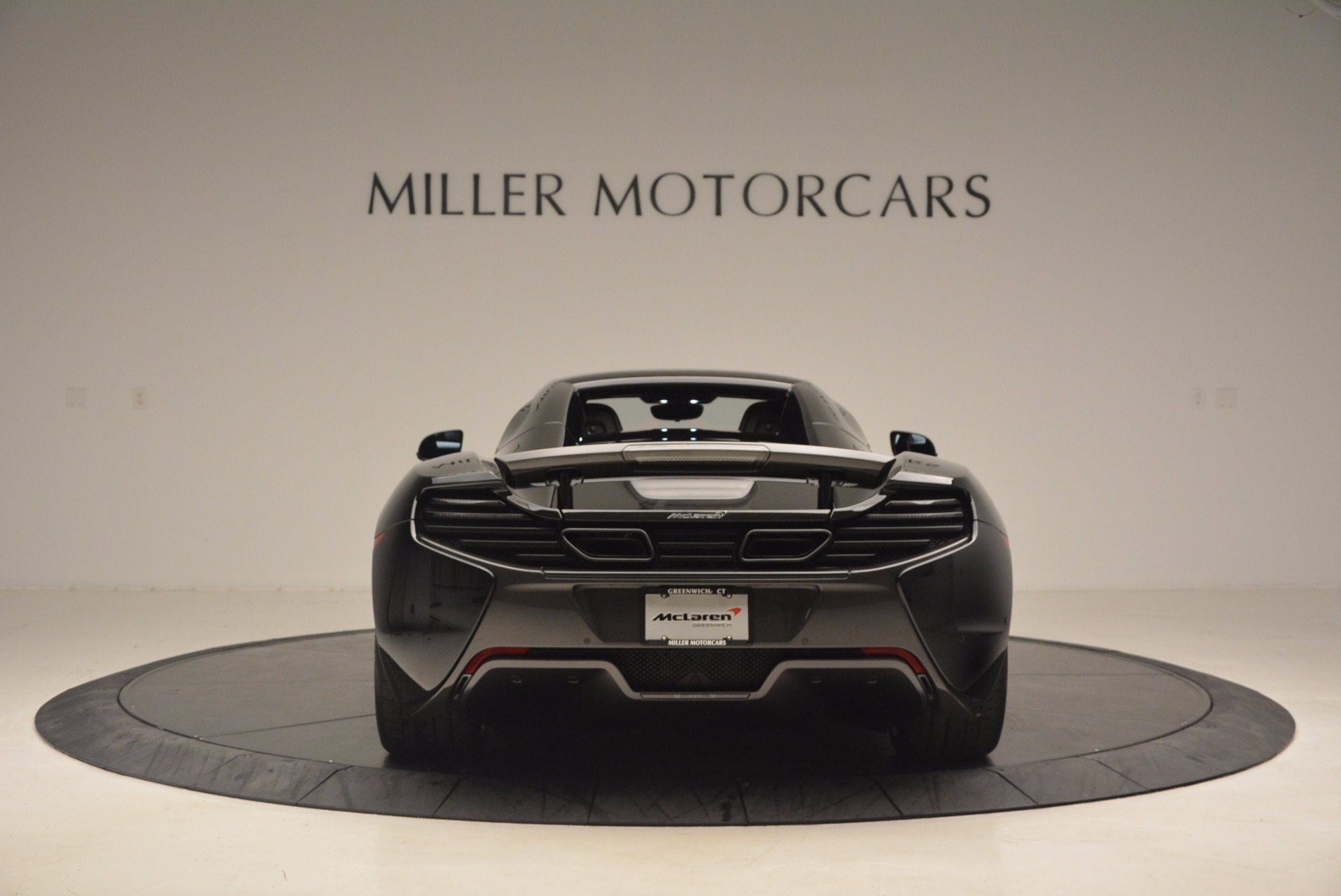 Used 2016 McLaren 650S Spider  For Sale In Greenwich, CT. Alfa Romeo of Greenwich, 3095 1103_p16