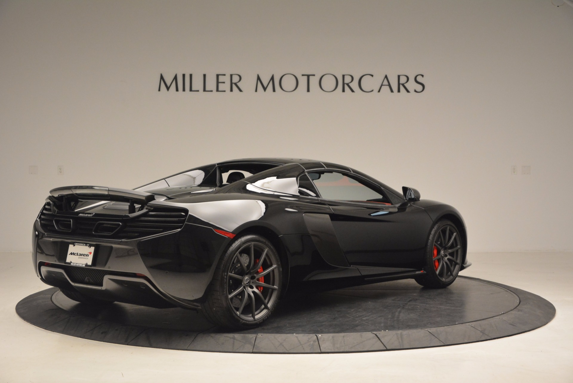 Used 2016 McLaren 650S Spider  For Sale In Greenwich, CT. Alfa Romeo of Greenwich, 3095 1103_p17
