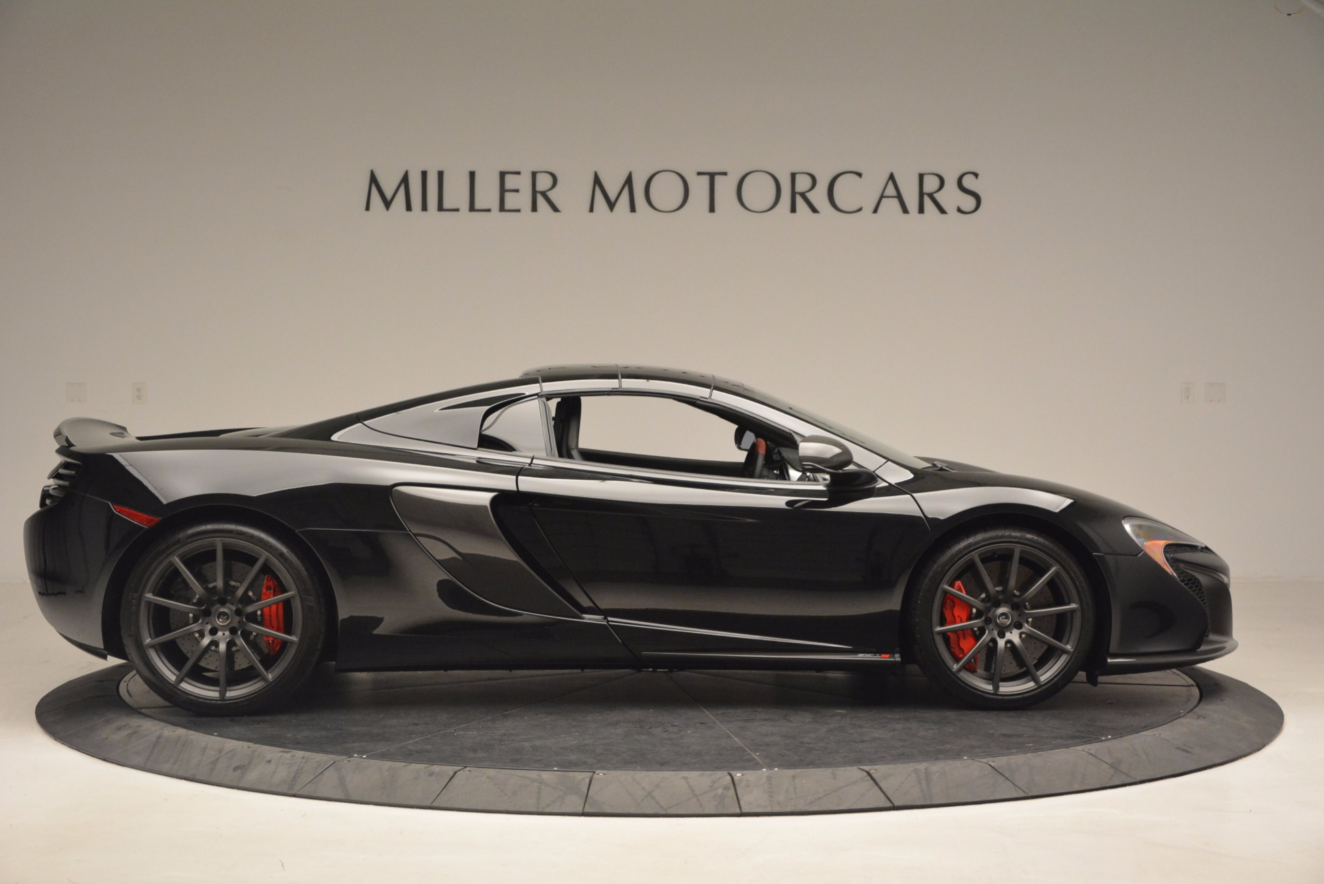 Used 2016 McLaren 650S Spider  For Sale In Greenwich, CT. Alfa Romeo of Greenwich, 3095 1103_p18