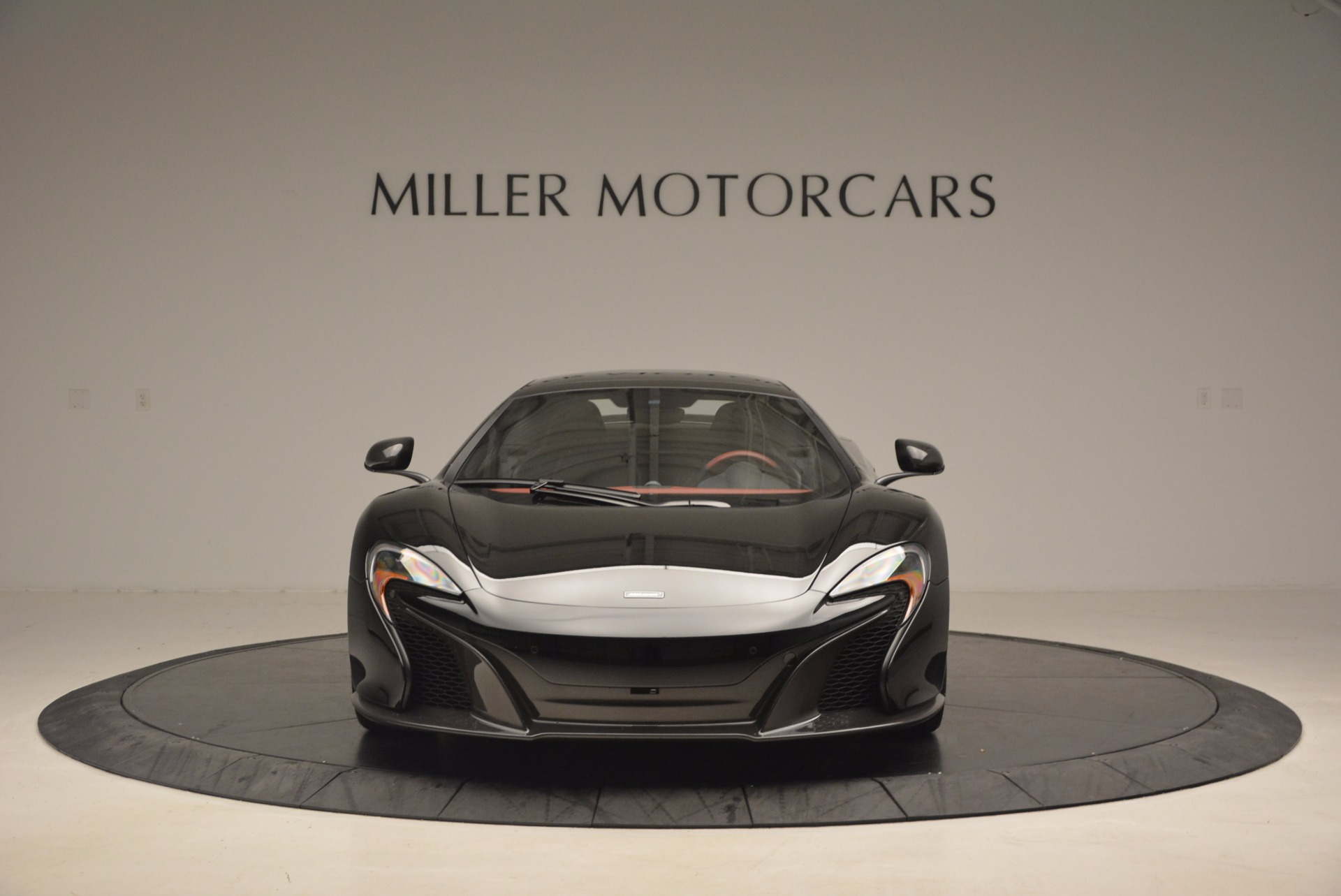 Used 2016 McLaren 650S Spider  For Sale In Greenwich, CT. Alfa Romeo of Greenwich, 3095 1103_p20