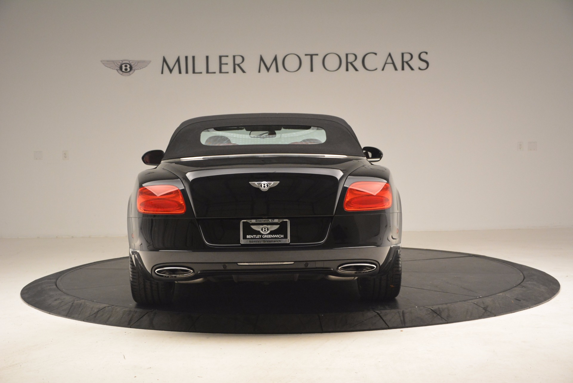 Used 2012 Bentley Continental GT W12 Convertible For Sale In Greenwich, CT. Alfa Romeo of Greenwich, 7188 1104_p19