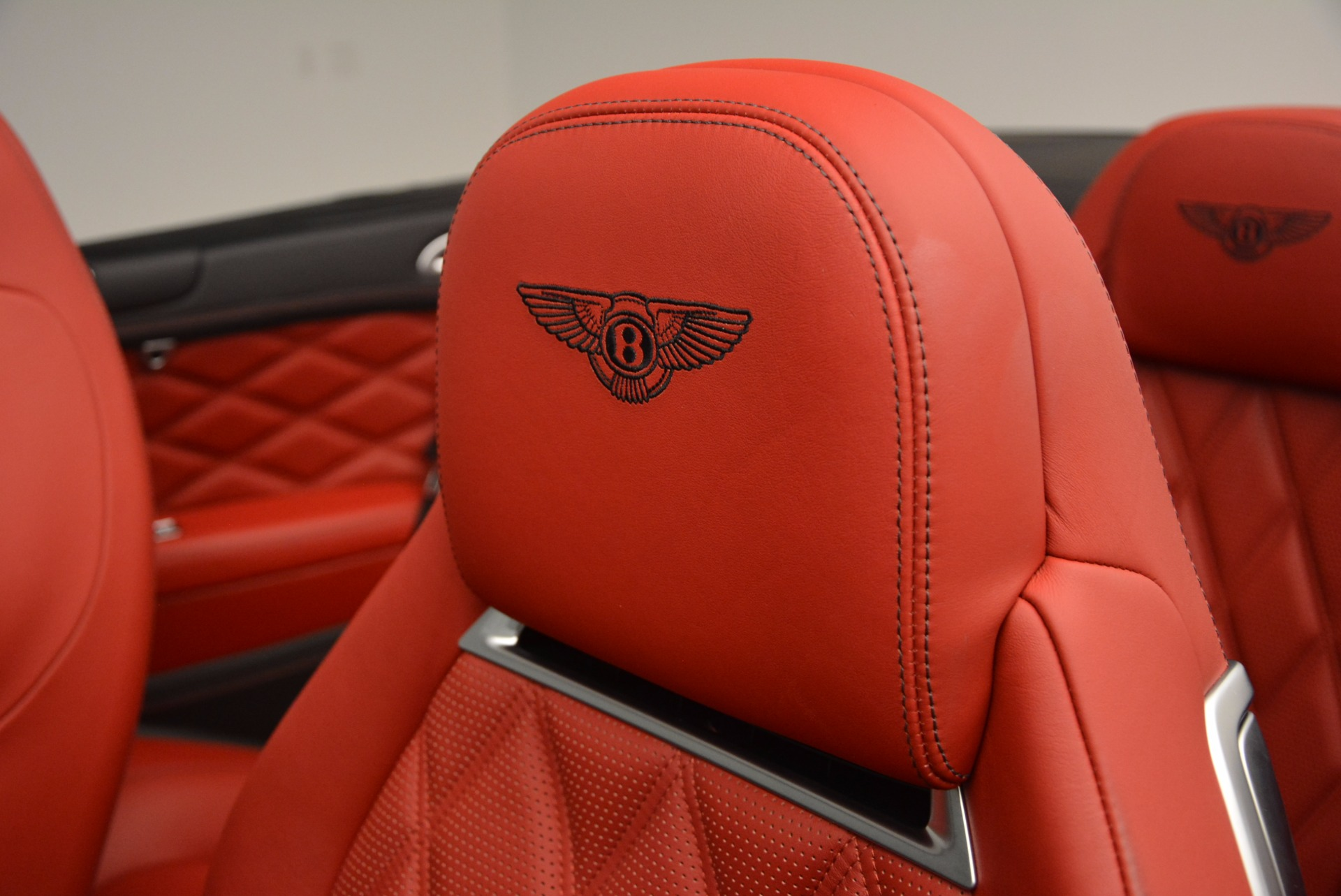 Used 2012 Bentley Continental GT W12 Convertible For Sale In Greenwich, CT. Alfa Romeo of Greenwich, 7188 1104_p34