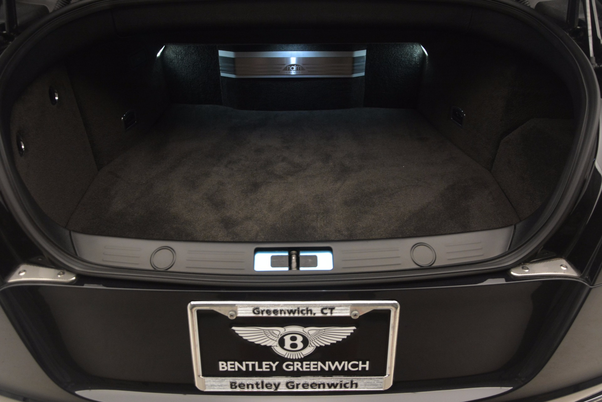 Used 2012 Bentley Continental GT W12 Convertible For Sale In Greenwich, CT. Alfa Romeo of Greenwich, 7188 1104_p51