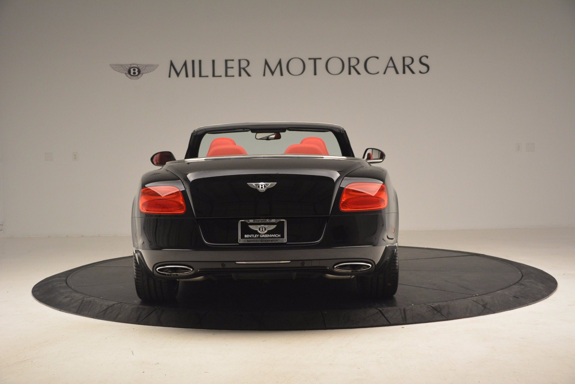 Used 2012 Bentley Continental GT W12 Convertible For Sale In Greenwich, CT. Alfa Romeo of Greenwich, 7188 1104_p6