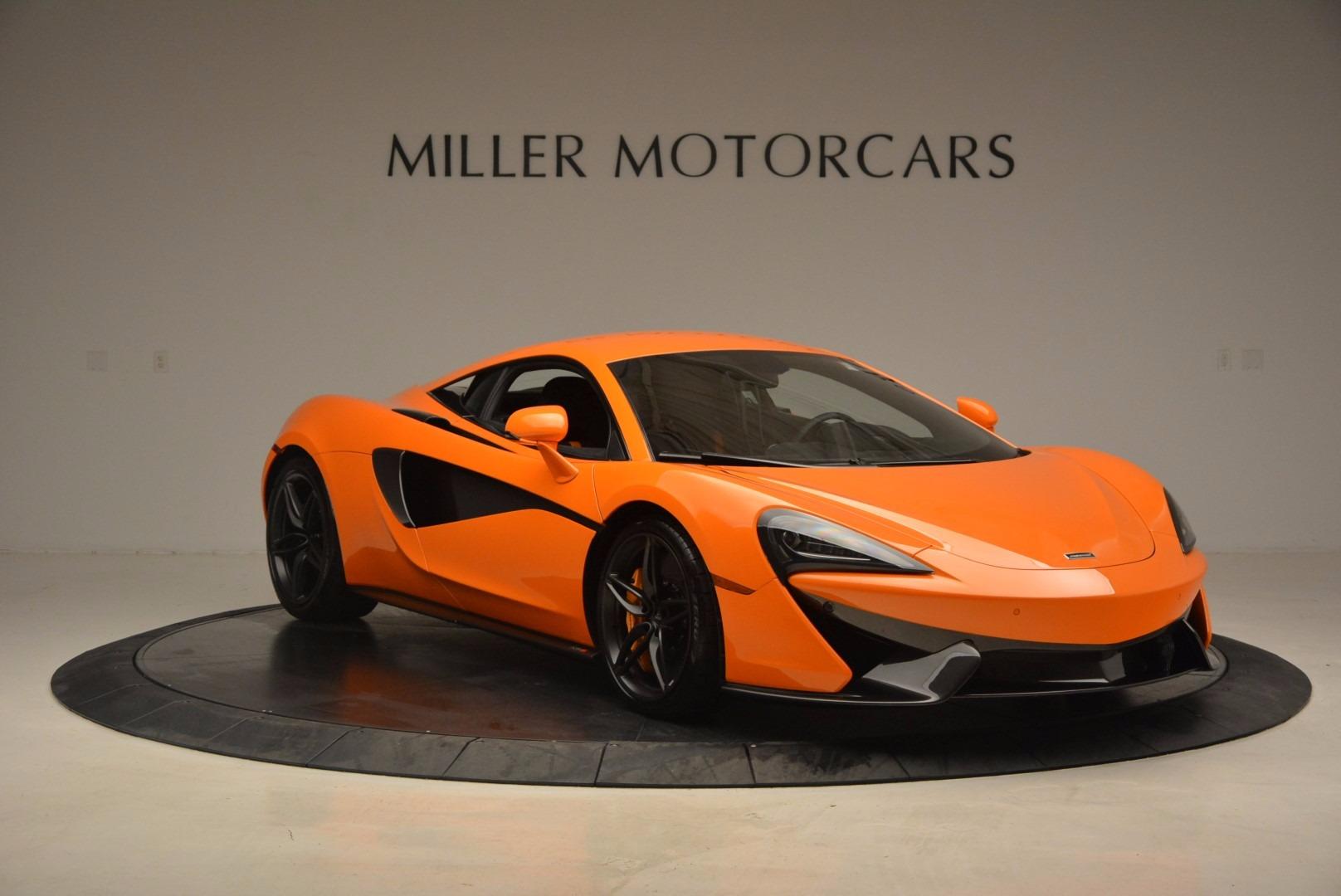 New 2017 McLaren 570S  For Sale In Greenwich, CT. Alfa Romeo of Greenwich, MC294 1105_p11