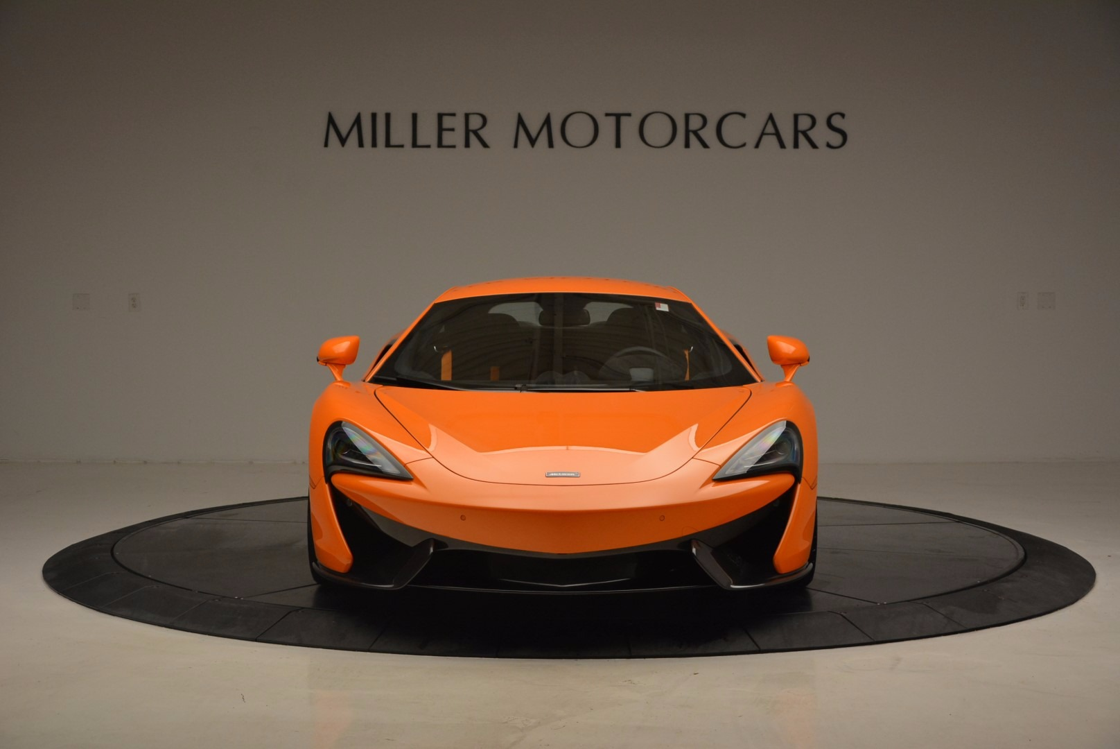 New 2017 McLaren 570S  For Sale In Greenwich, CT. Alfa Romeo of Greenwich, MC294 1105_p12