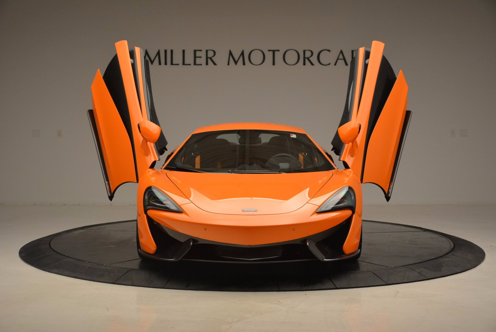 New 2017 McLaren 570S  For Sale In Greenwich, CT. Alfa Romeo of Greenwich, MC294 1105_p13