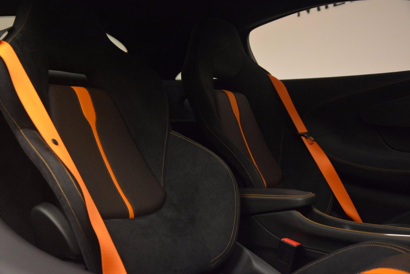 New 2017 McLaren 570S  For Sale In Greenwich, CT. Alfa Romeo of Greenwich, MC294 1105_p20