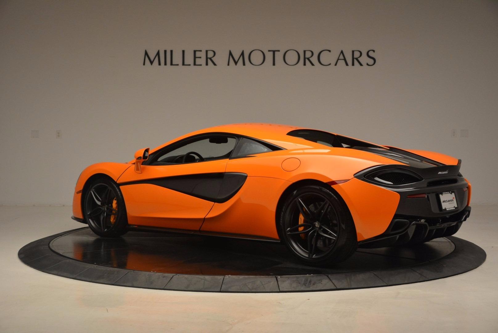 New 2017 McLaren 570S  For Sale In Greenwich, CT. Alfa Romeo of Greenwich, MC294 1105_p4