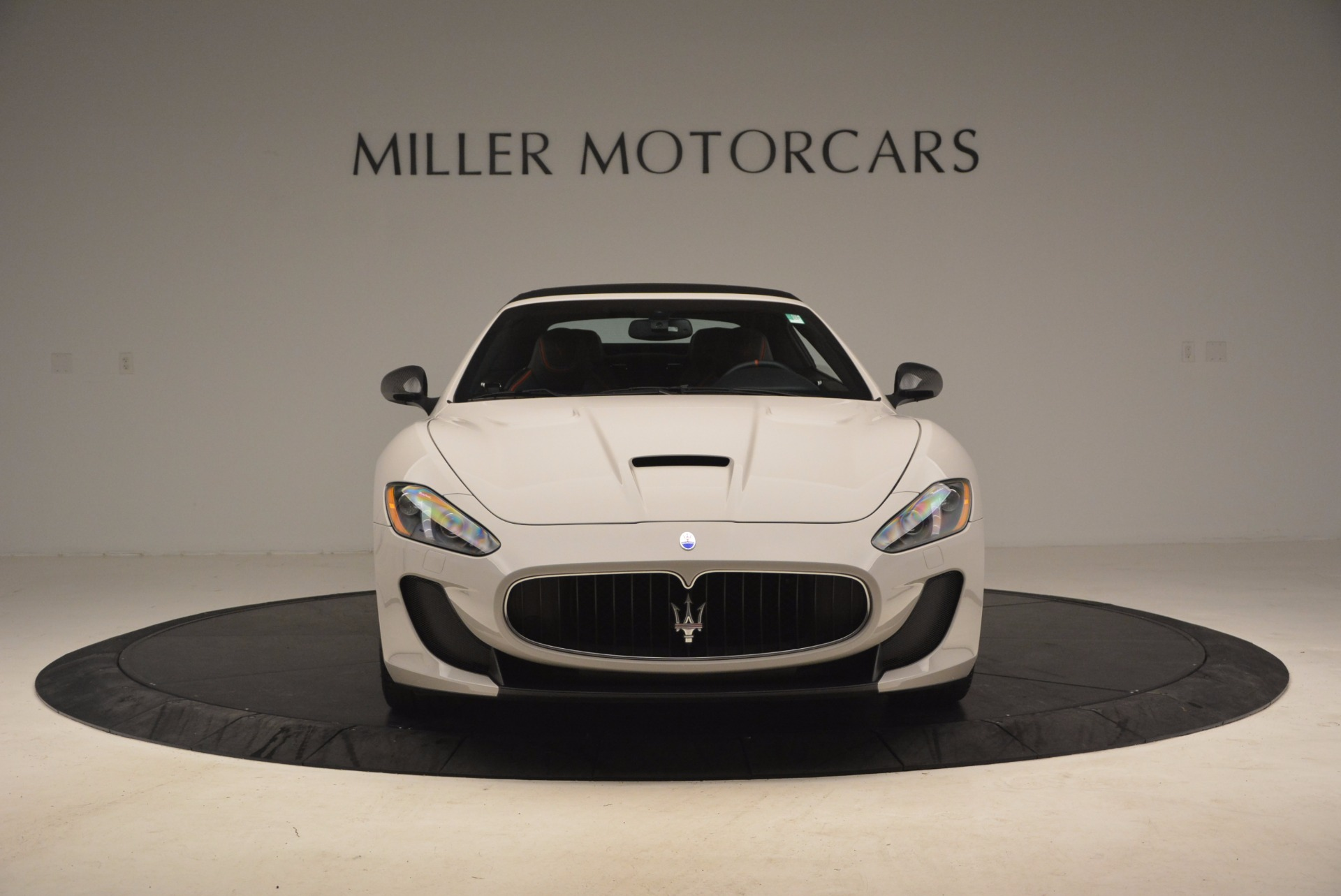 Used 2015 Maserati GranTurismo MC Centennial For Sale In Greenwich, CT. Alfa Romeo of Greenwich, 7187 1107_p24
