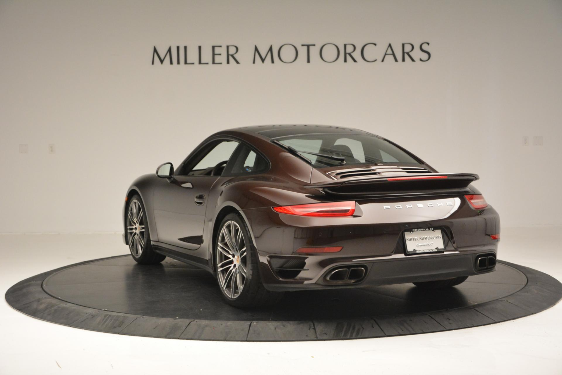 Used 2014 Porsche 911 Turbo For Sale In Greenwich, CT. Alfa Romeo of Greenwich, 7026 111_p10