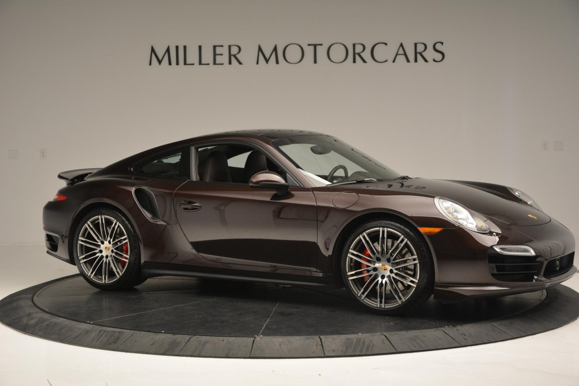 Used 2014 Porsche 911 Turbo For Sale In Greenwich, CT. Alfa Romeo of Greenwich, 7026 111_p13