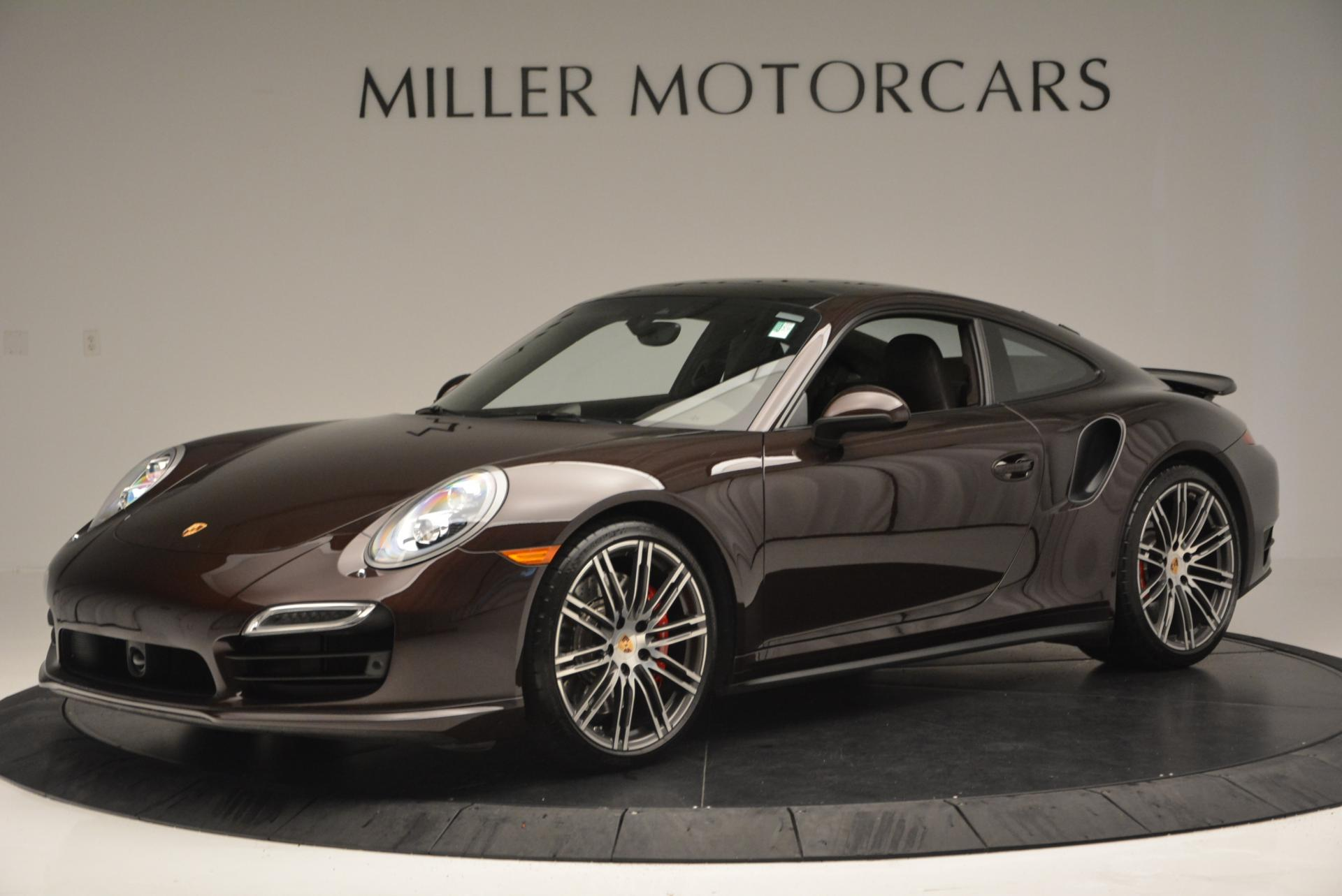 Used 2014 Porsche 911 Turbo For Sale In Greenwich, CT. Alfa Romeo of Greenwich, 7026 111_p2