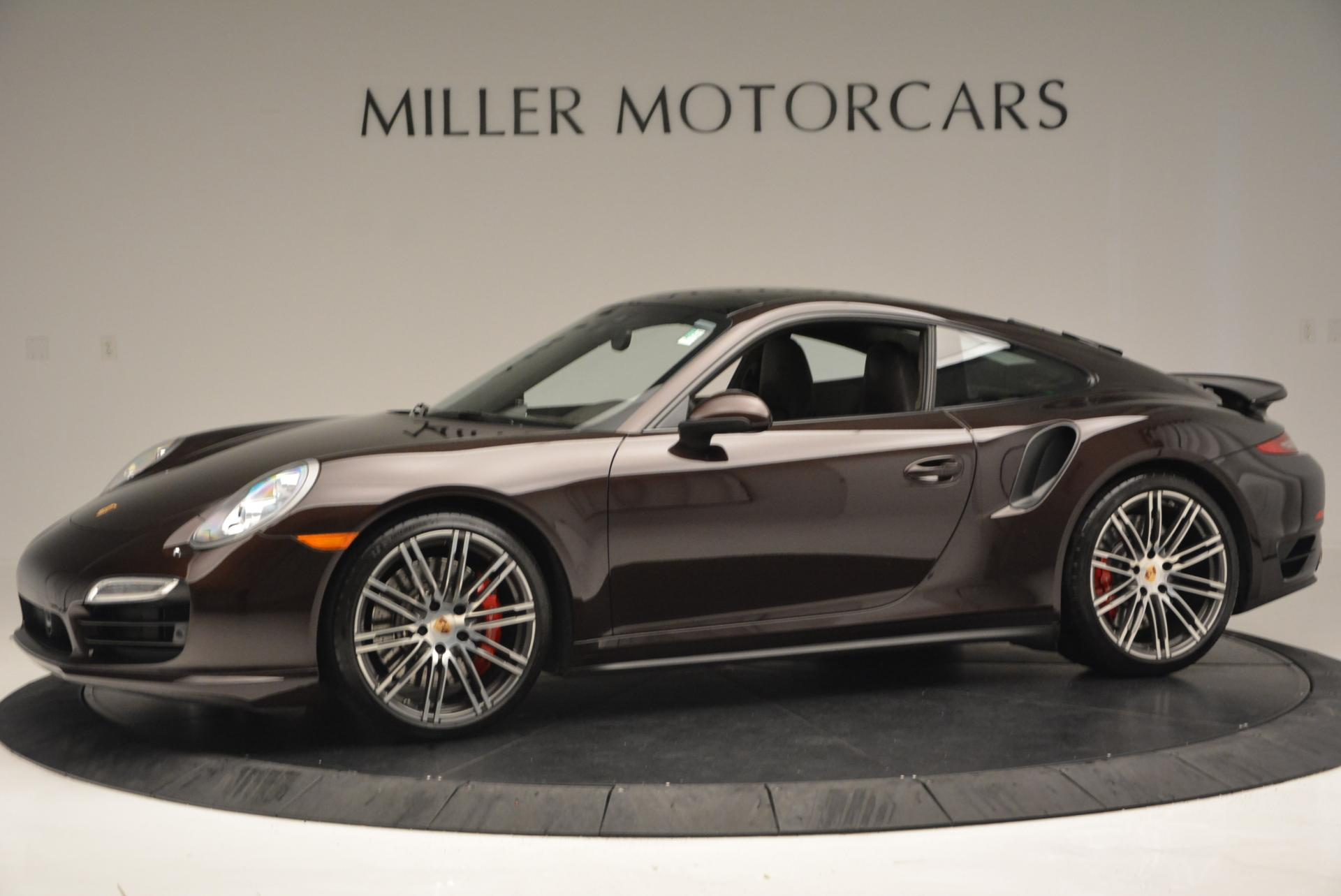 Used 2014 Porsche 911 Turbo For Sale In Greenwich, CT. Alfa Romeo of Greenwich, 7026 111_p3