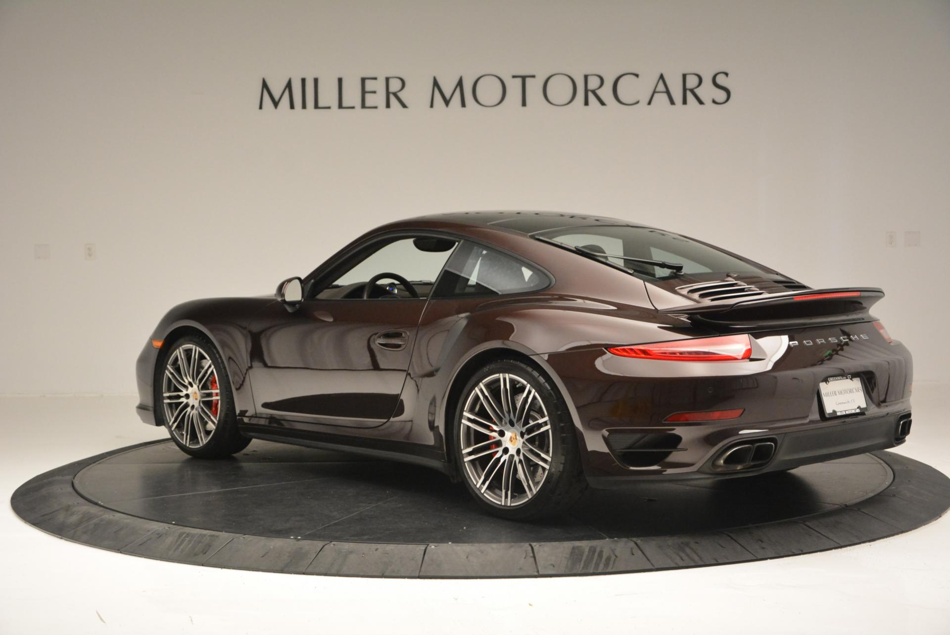 Used 2014 Porsche 911 Turbo For Sale In Greenwich, CT. Alfa Romeo of Greenwich, 7026 111_p5